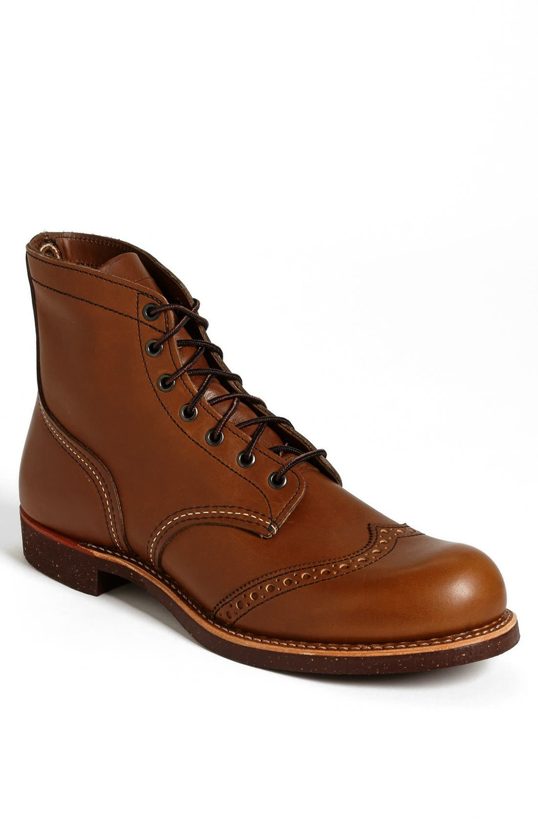 Main Image - Red Wing 'Brogue Ranger' Wingtip Boot