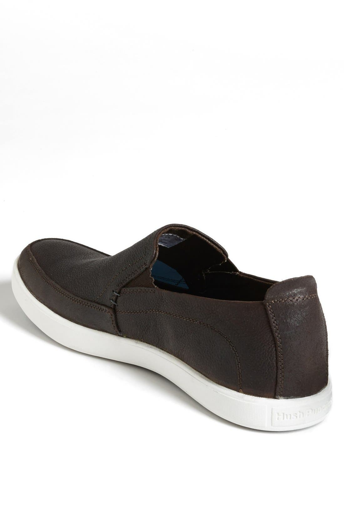 Alternate Image 2  - Hush Puppies® 'Roadside' Slip-On
