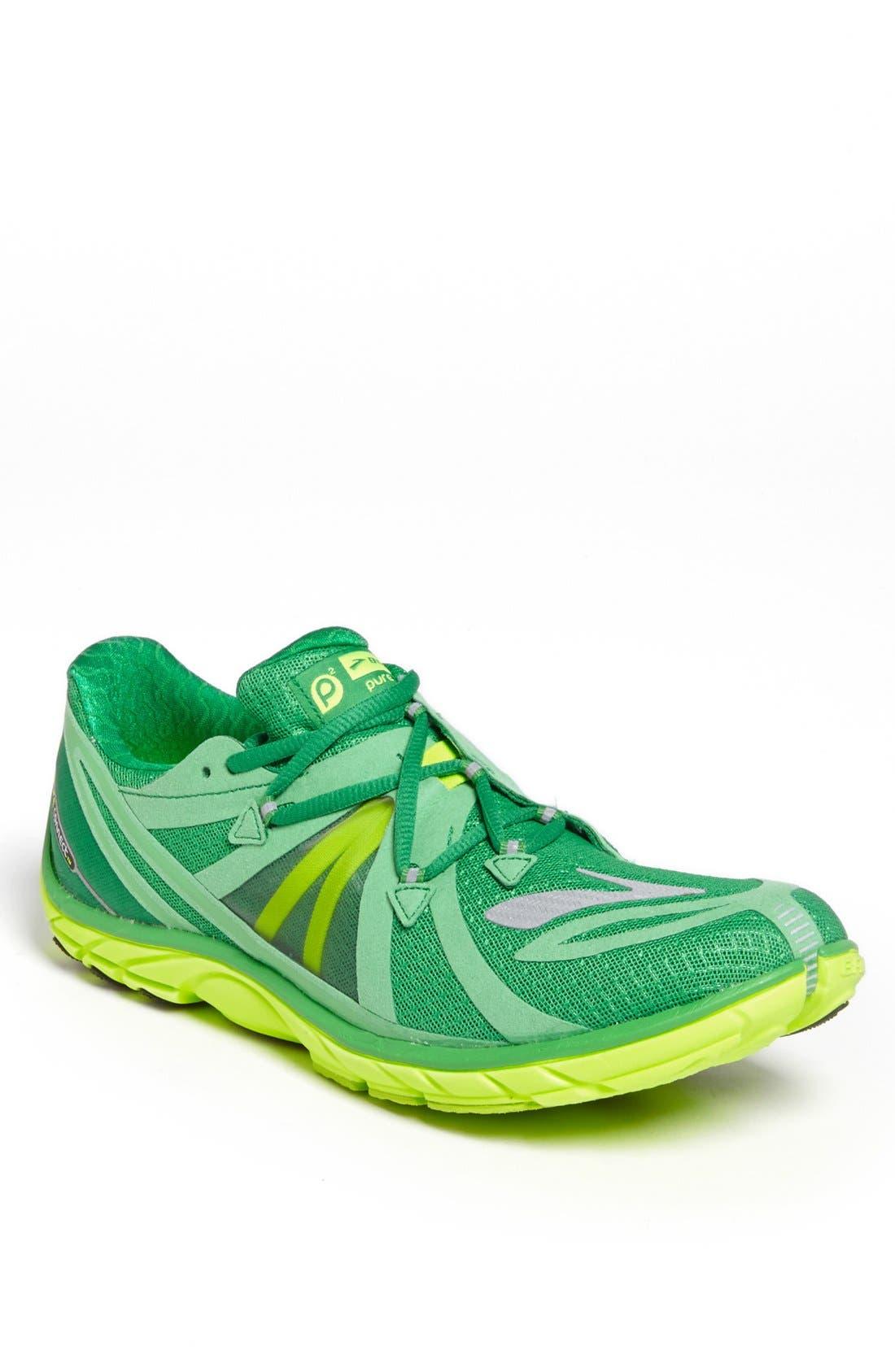 Main Image - Brooks 'PureConnect 2' Running Shoe (Men)