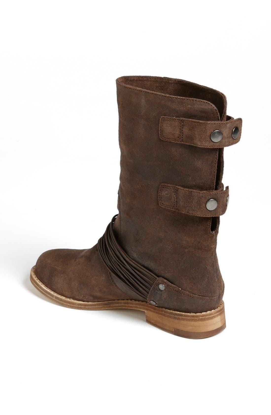Alternate Image 4  - Eileen Fisher Boot