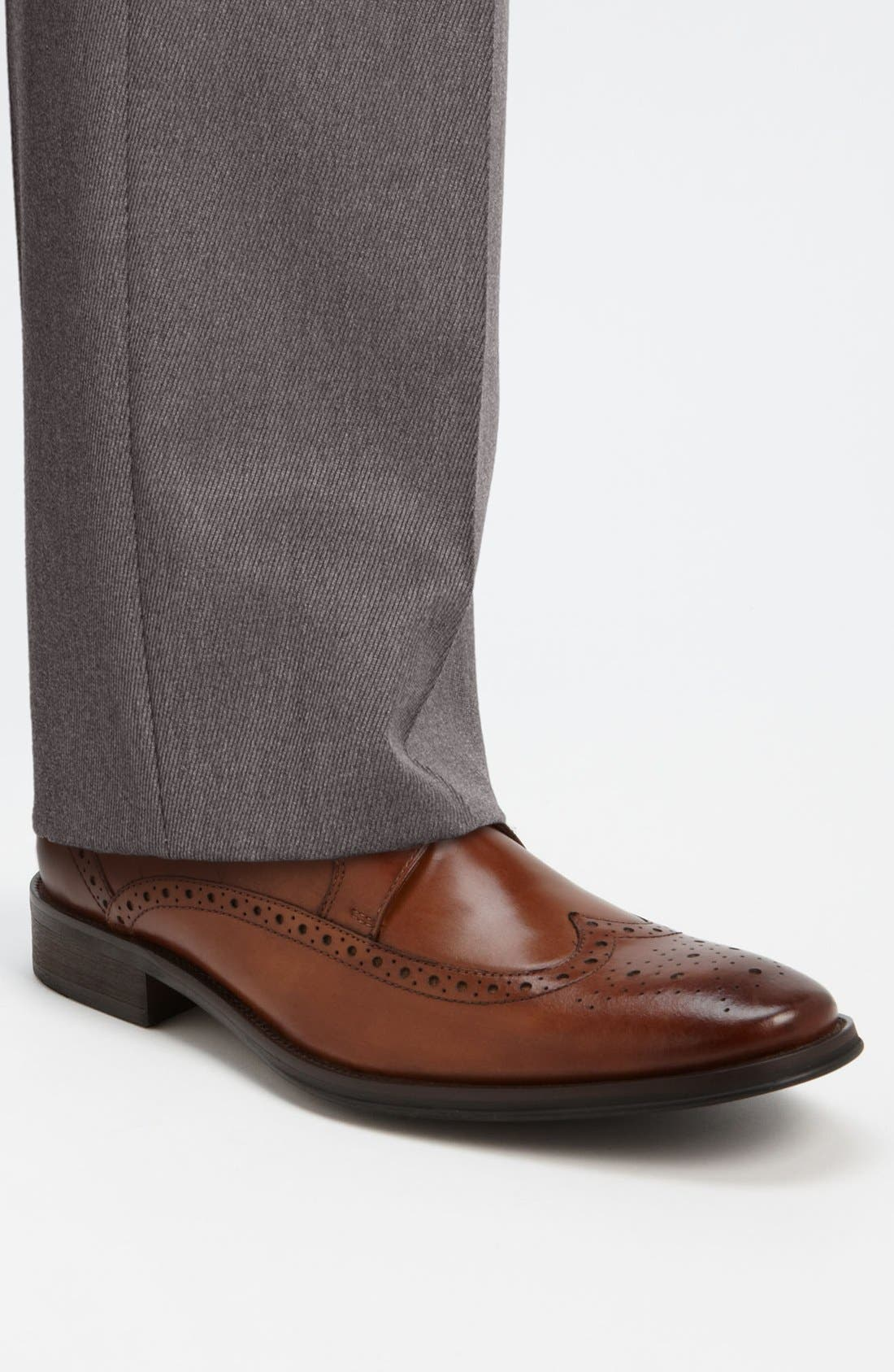 Alternate Image 5  - ALDO 'Brownlie' Wingtip Oxford