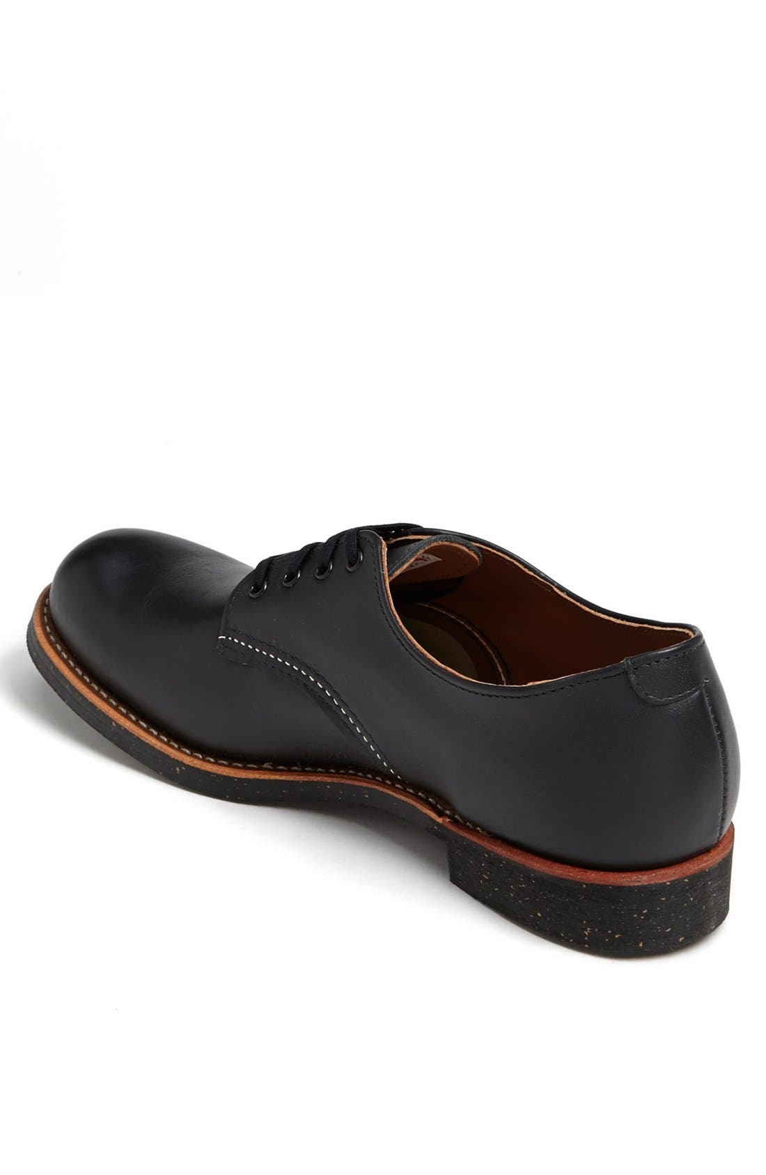 Alternate Image 2  - Red Wing Plain Toe Derby
