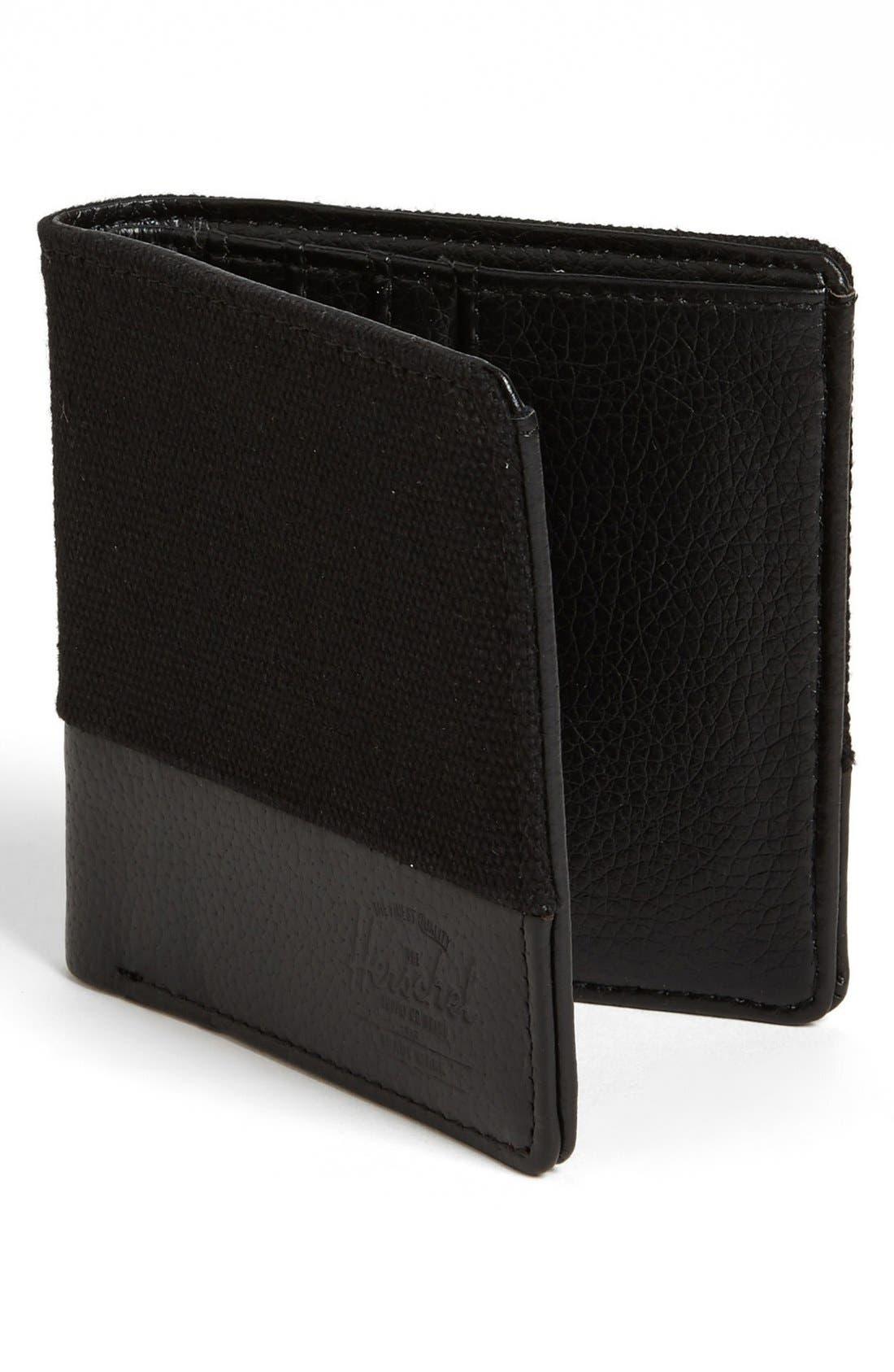 Main Image - Herschel Supply Co. 'Kenny' Wallet