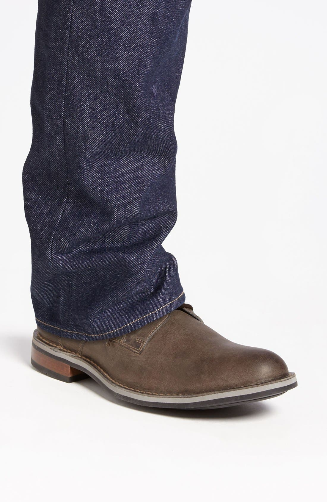 Alternate Image 6  - Cole Haan 'Centre St.' Plain Toe Derby   (Men)
