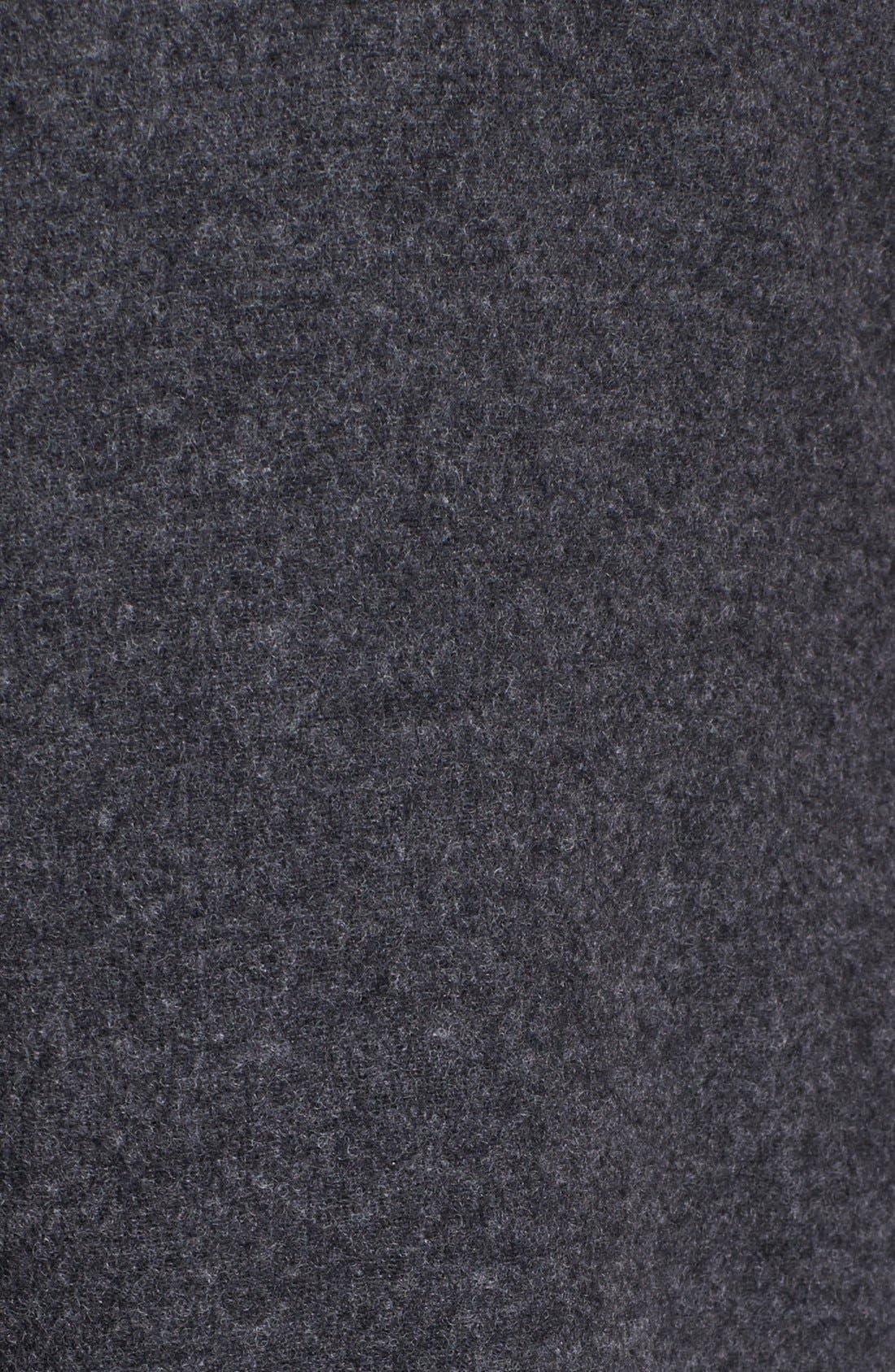 Alternate Image 4  - Neil Barrett Wool Blend Pants