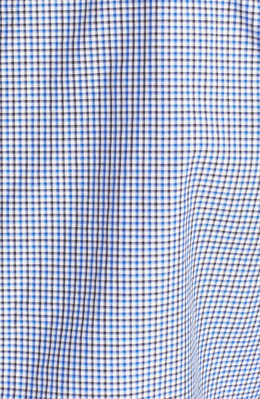 Alternate Image 3  - Junya Watanabe Check Cotton Shirt