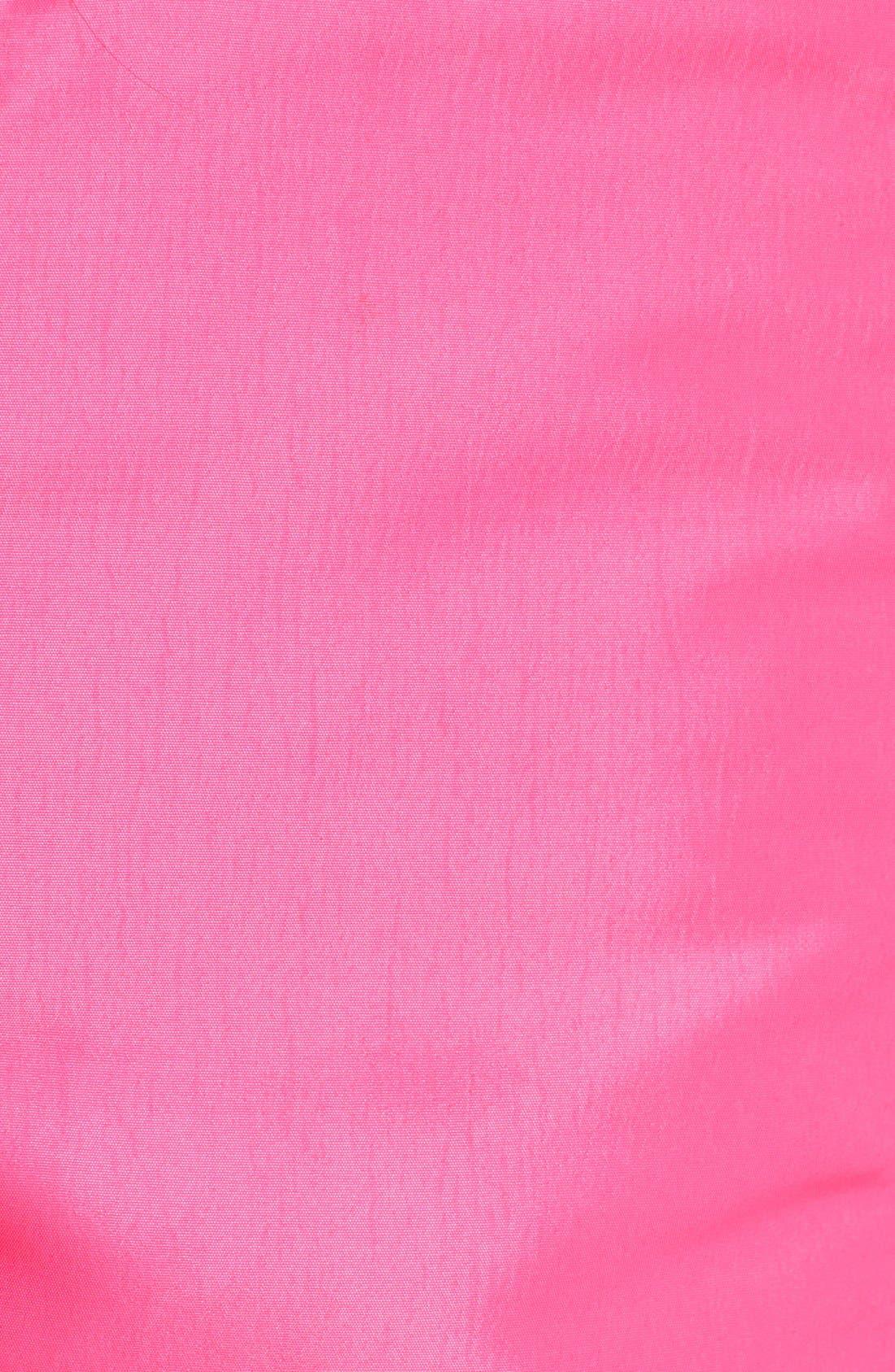 Alternate Image 3  - Hobie 'Solid State' Board Shorts