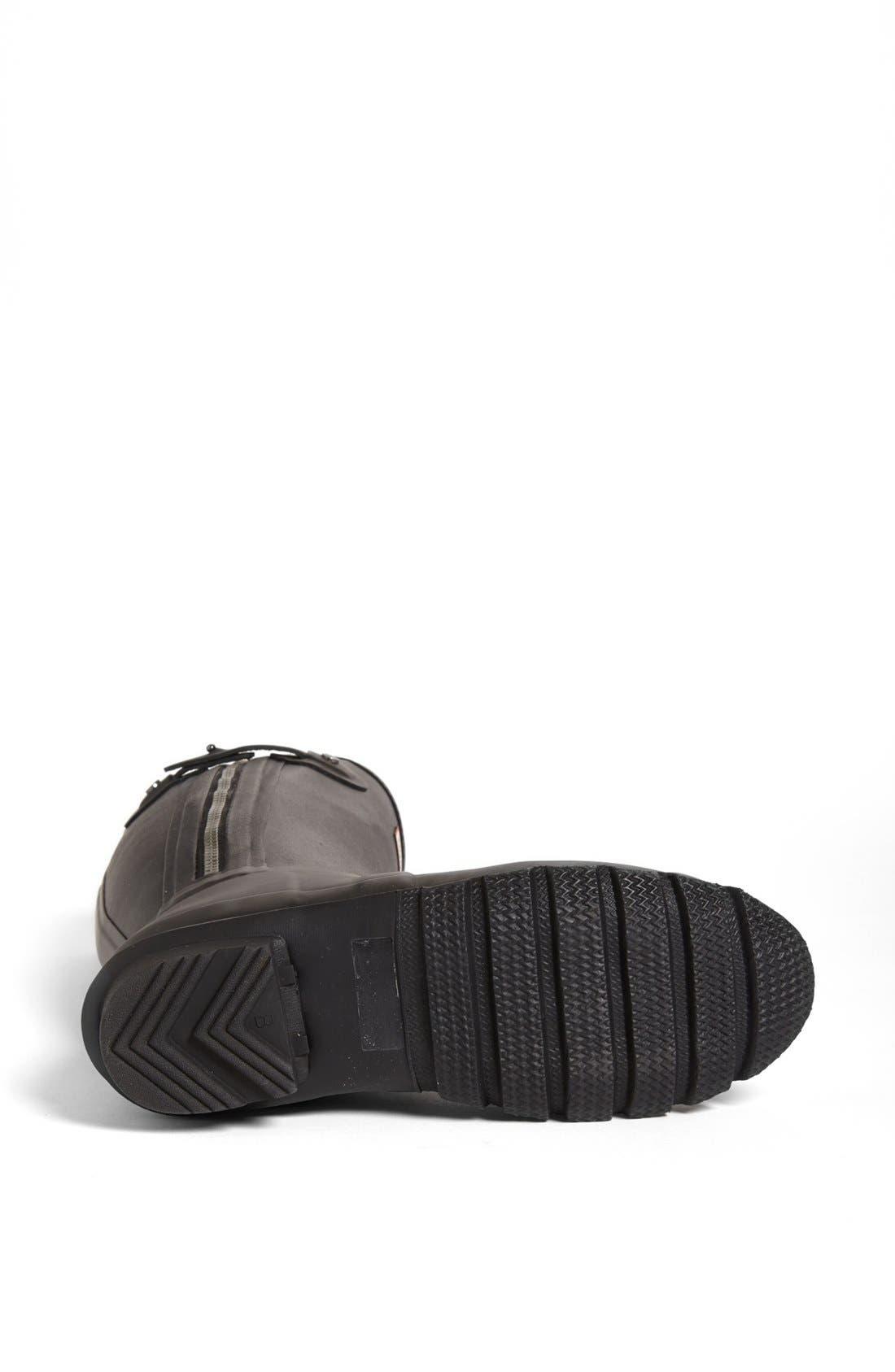 Alternate Image 4  - Hunter for rag & bone Tall Rain Boot (Women)