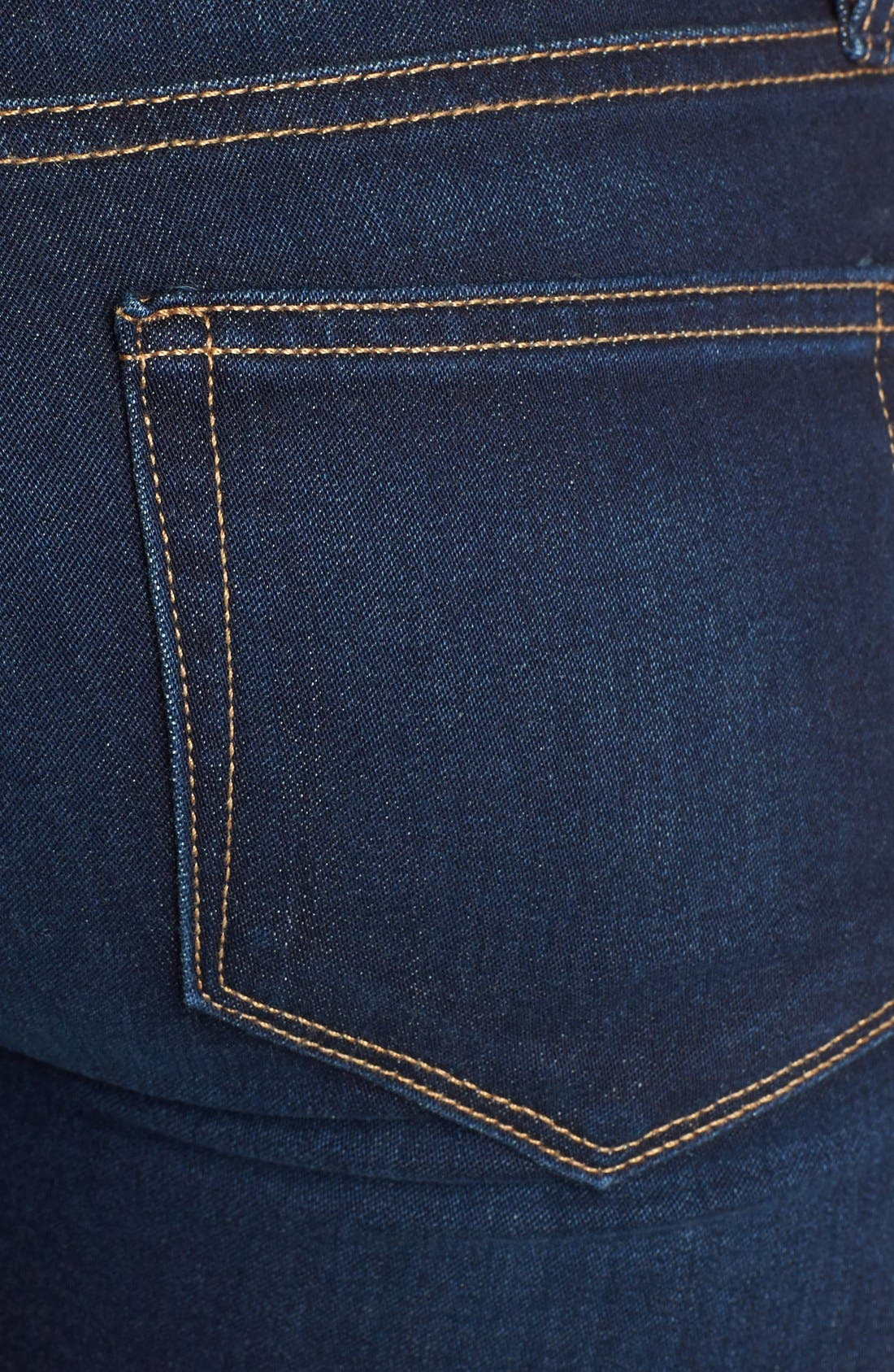 Alternate Image 3  - Paige Denim 'Manhattan' Bootcut Jeans (Surface)
