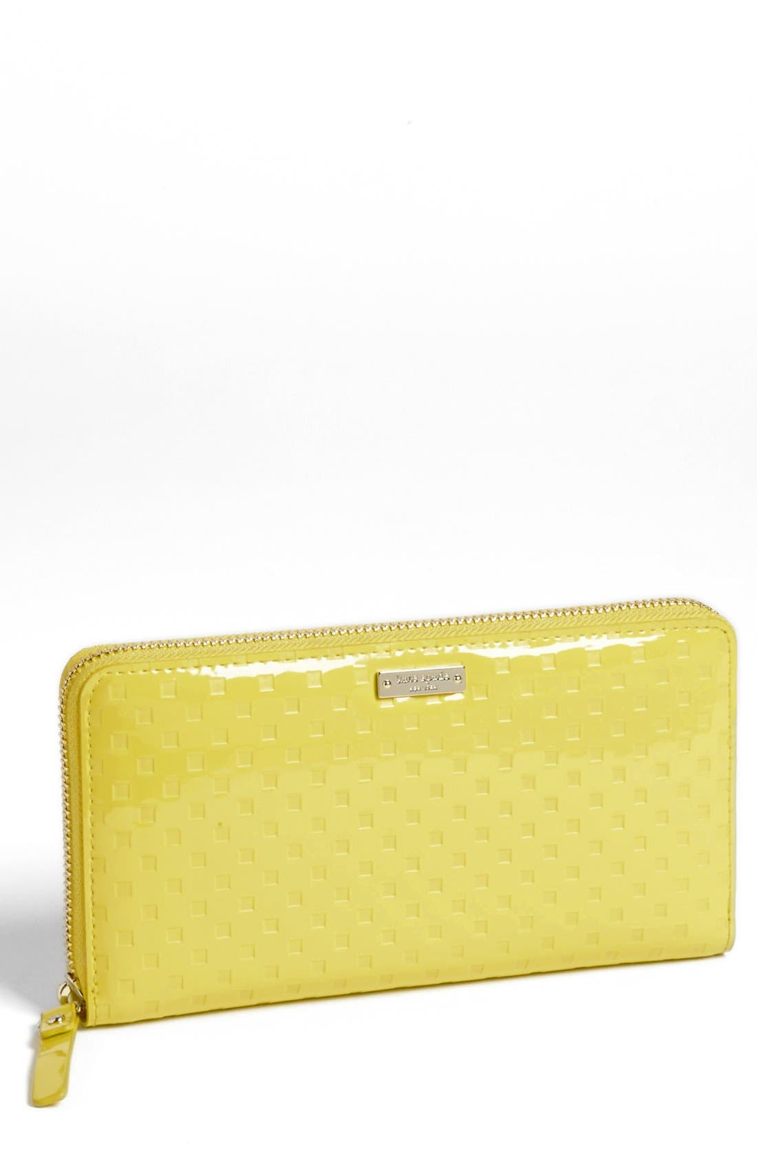 Alternate Image 1 Selected - kate spade new york 'jewel street -  lacey' wallet