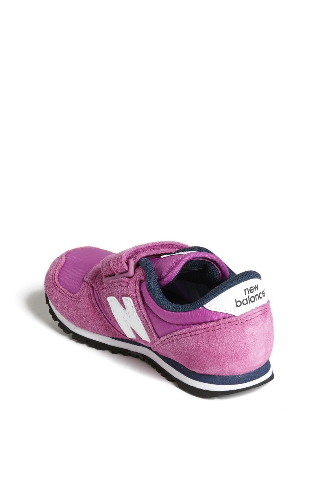 Alternate Image 2  - New Balance '420 Take Down' Sneaker (Walker & Toddler)