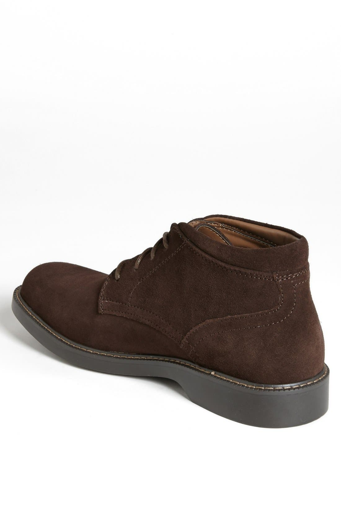 Alternate Image 2  - G.H. Bass & Co. 'Plano' Plain Toe Boot