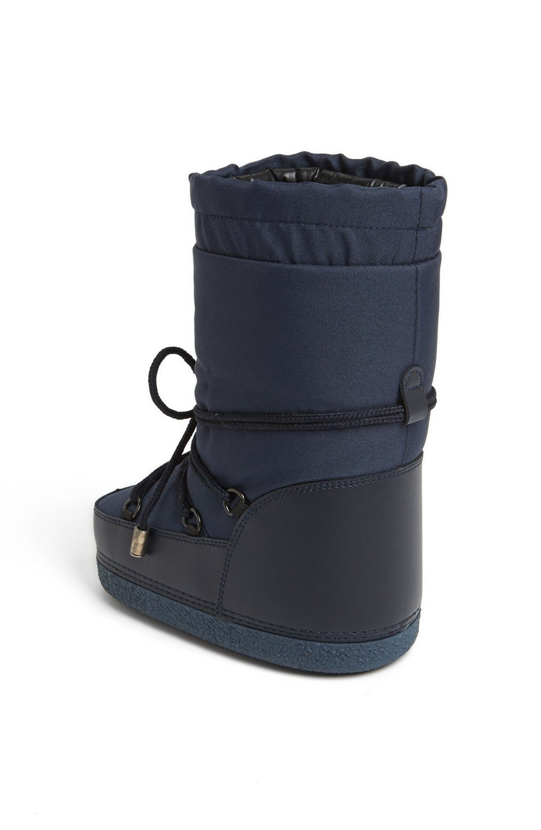 Alternate Image 2  - Dolce&Gabbana Snow Boots (Toddler, Little Kid & Big Kid)