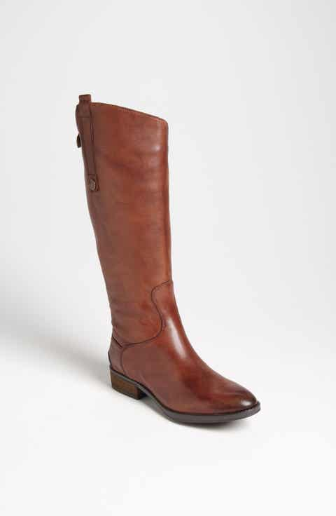 Women's Brown Boots, Boots for Women | Nordstrom