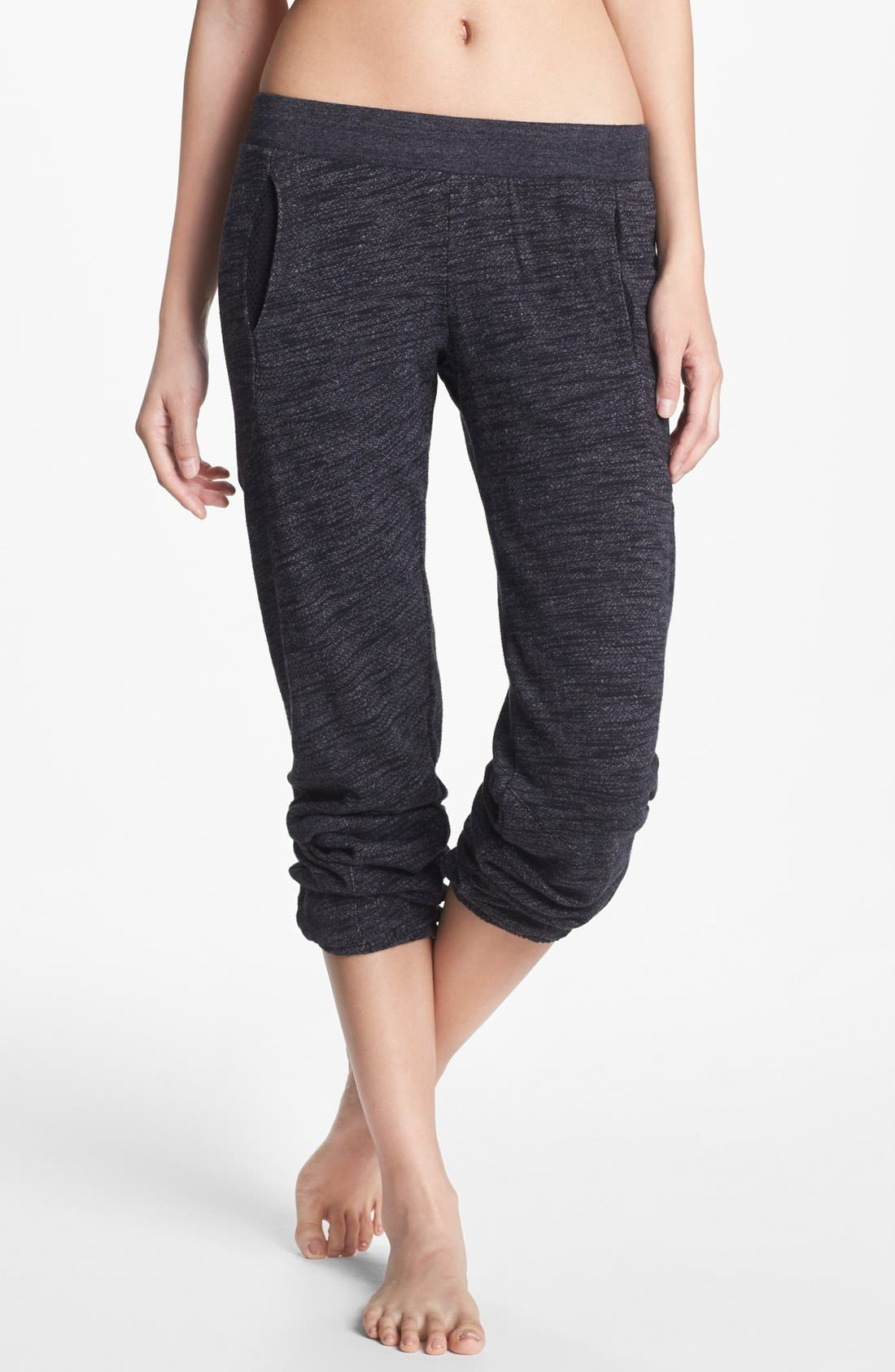 Alternate Image 3  - Solow 'Old School' Sweatpants