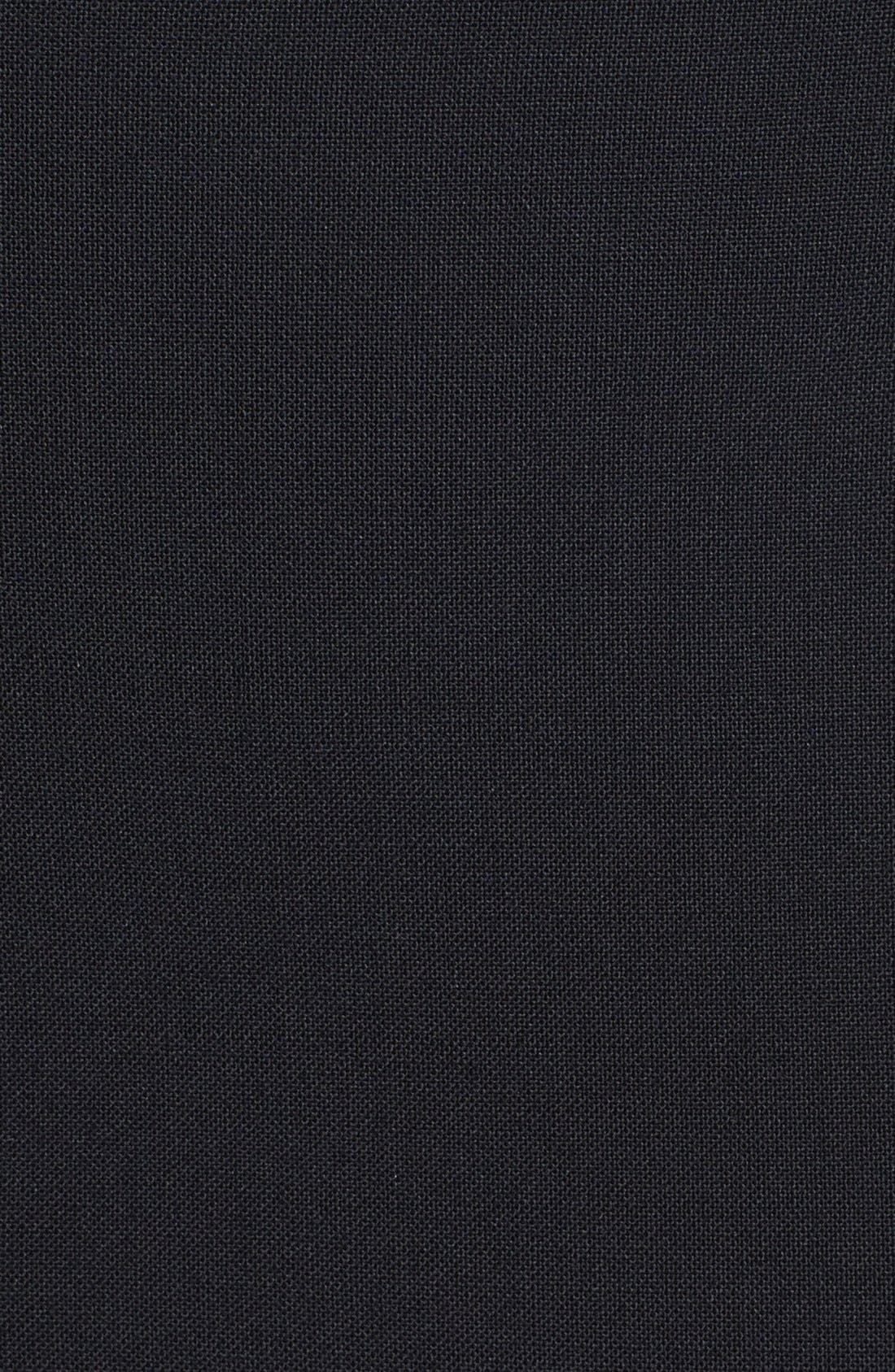 Alternate Image 4  - Rachel Roy Zip Pocket Trousers