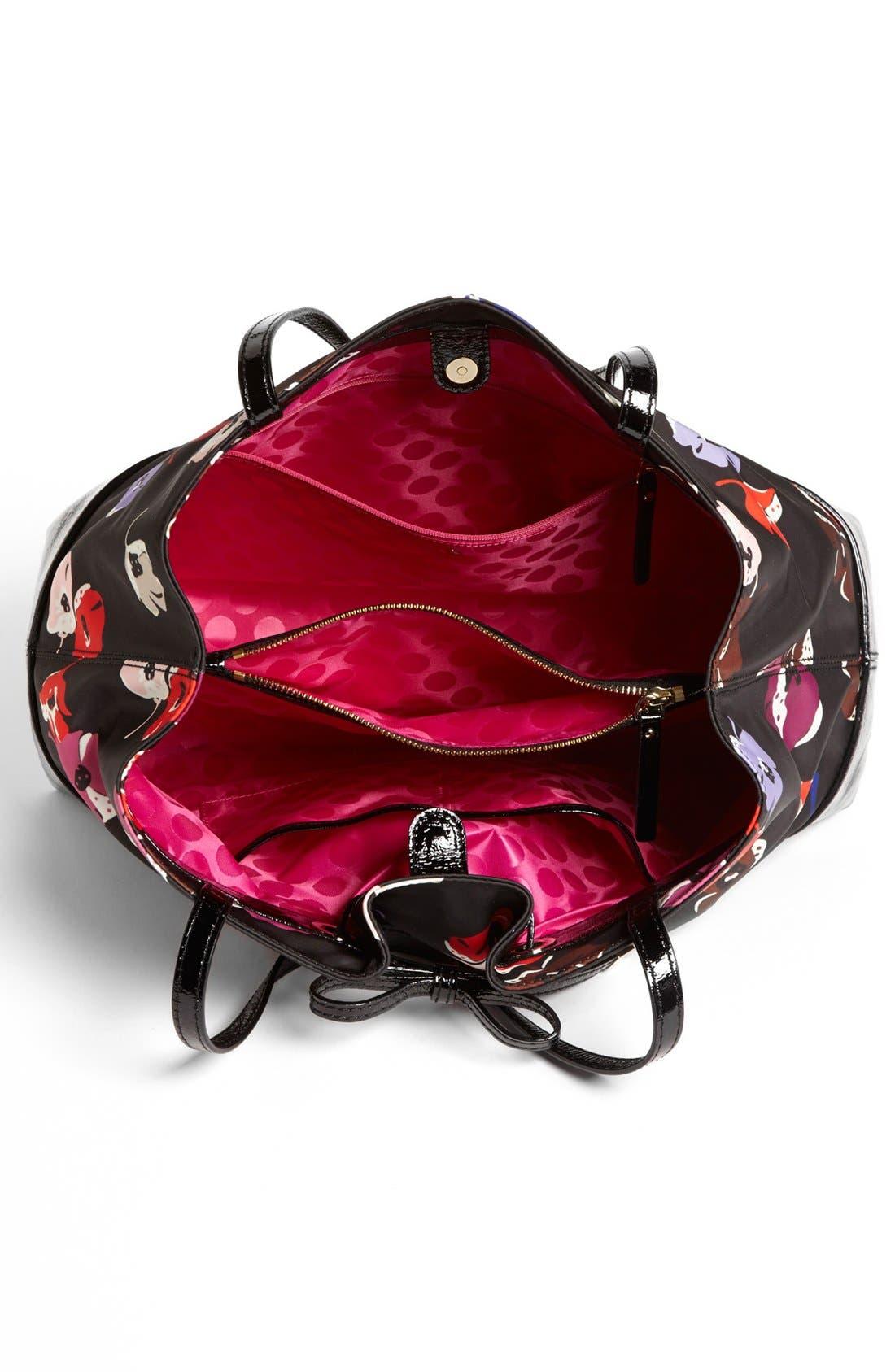 Alternate Image 3  - kate spade new york 'west valley - maryanne' shoulder bag