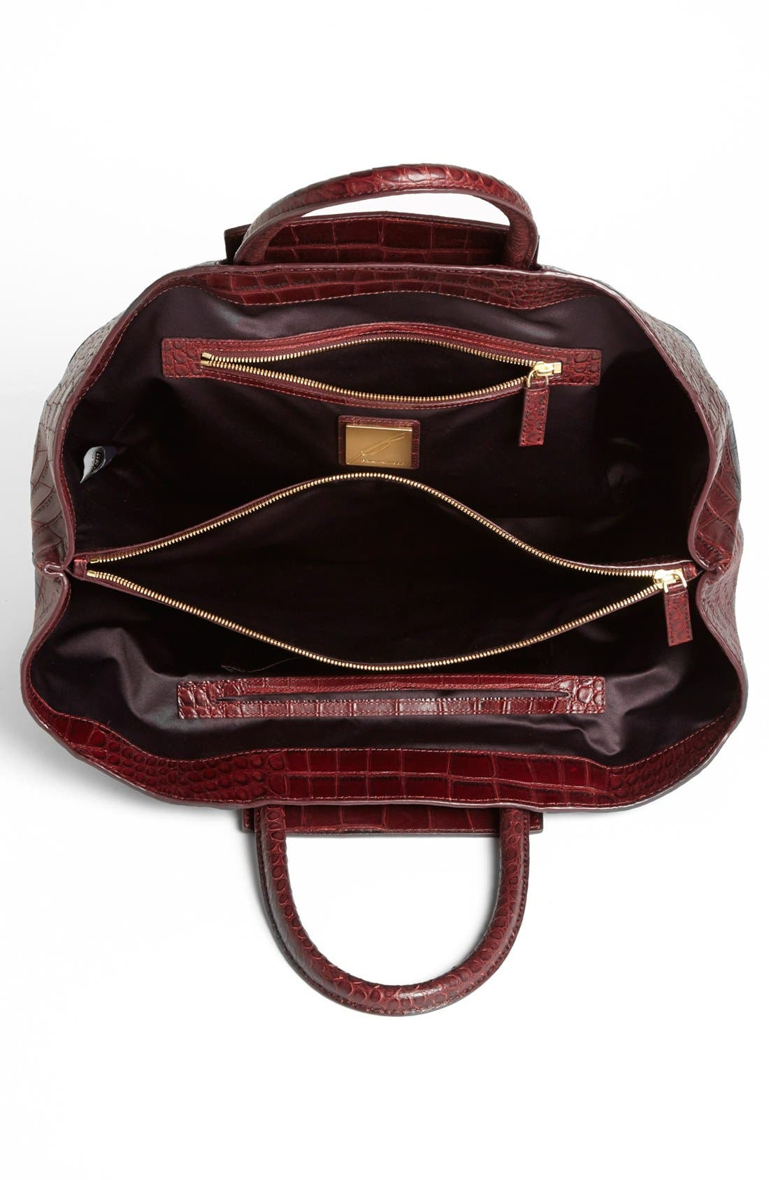 Alternate Image 3  - B Brian Atwood 'Grace' Tote
