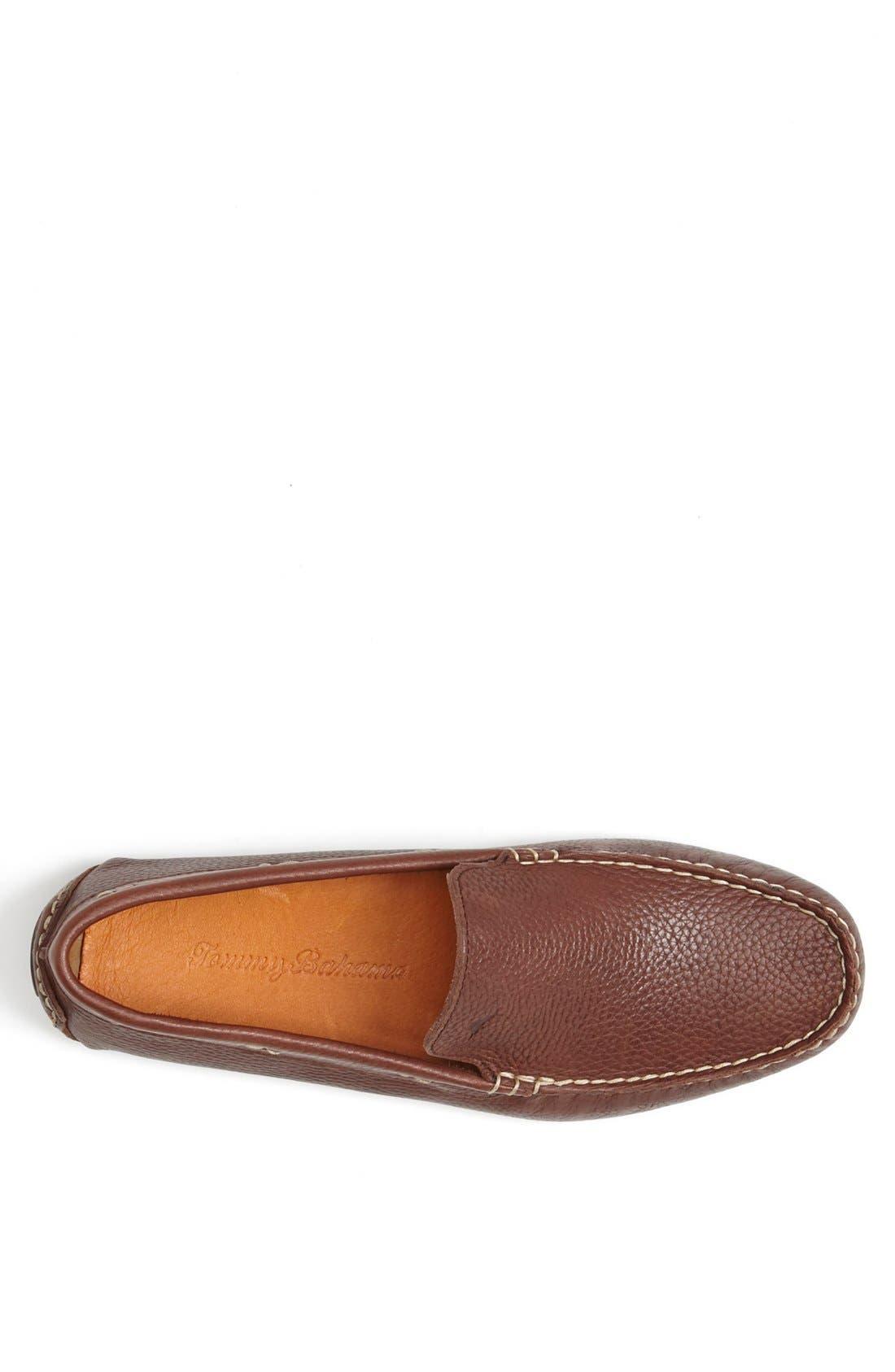 Alternate Image 3  - Tommy Bahama 'Pagota' Driving Shoe