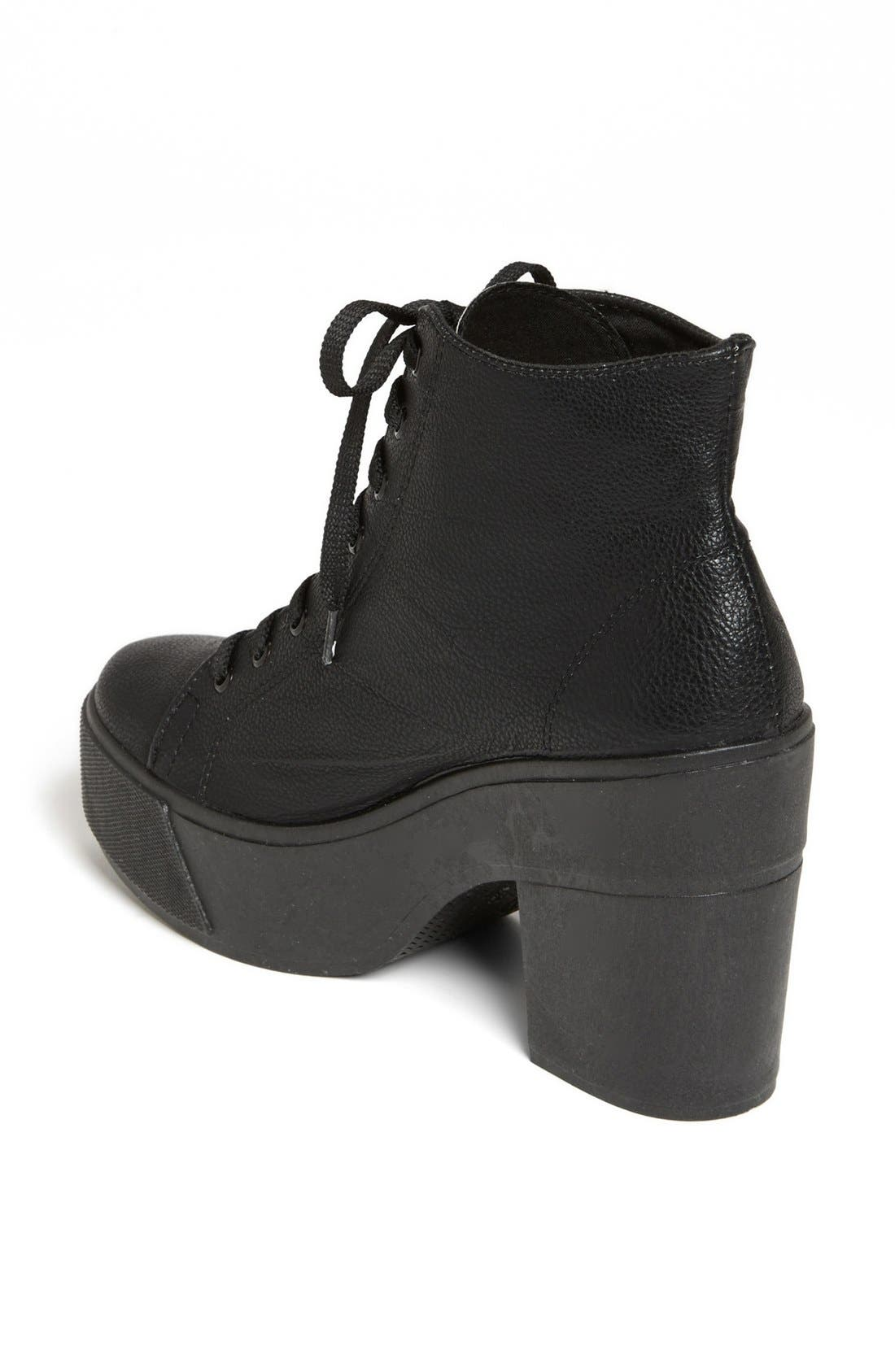 Alternate Image 2  - Topshop 'Astrix' Platform Boot