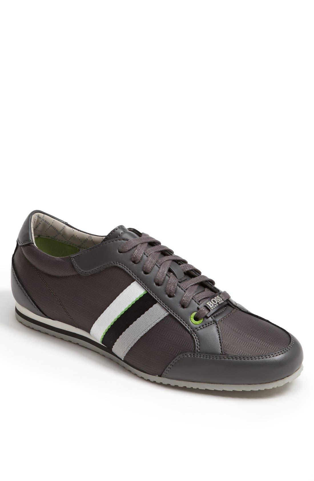 Alternate Image 1 Selected - BOSS Green 'Victoire Texas' Sneaker