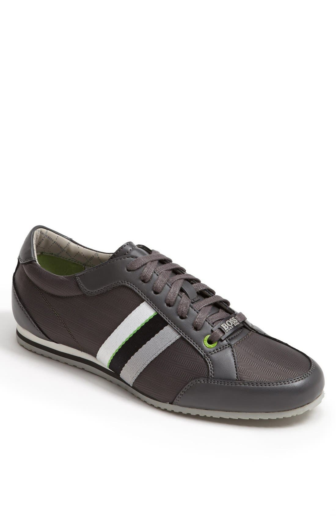Main Image - BOSS Green 'Victoire Texas' Sneaker
