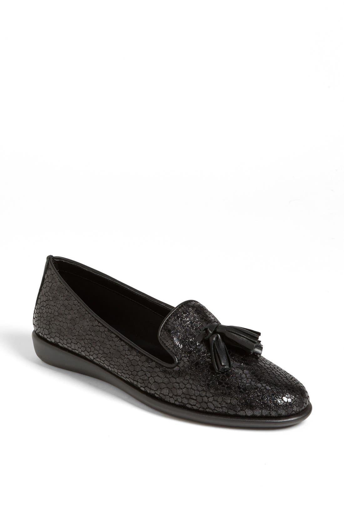 Alternate Image 1 Selected - The FLEXX 'Memorise' Flat