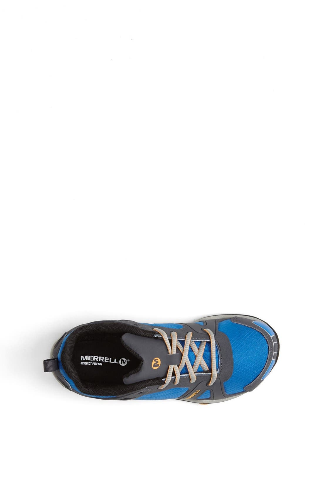 Alternate Image 3  - Merrell 'Proterra Sport' Sneaker (Toddler, Little Kid & Big Kid)
