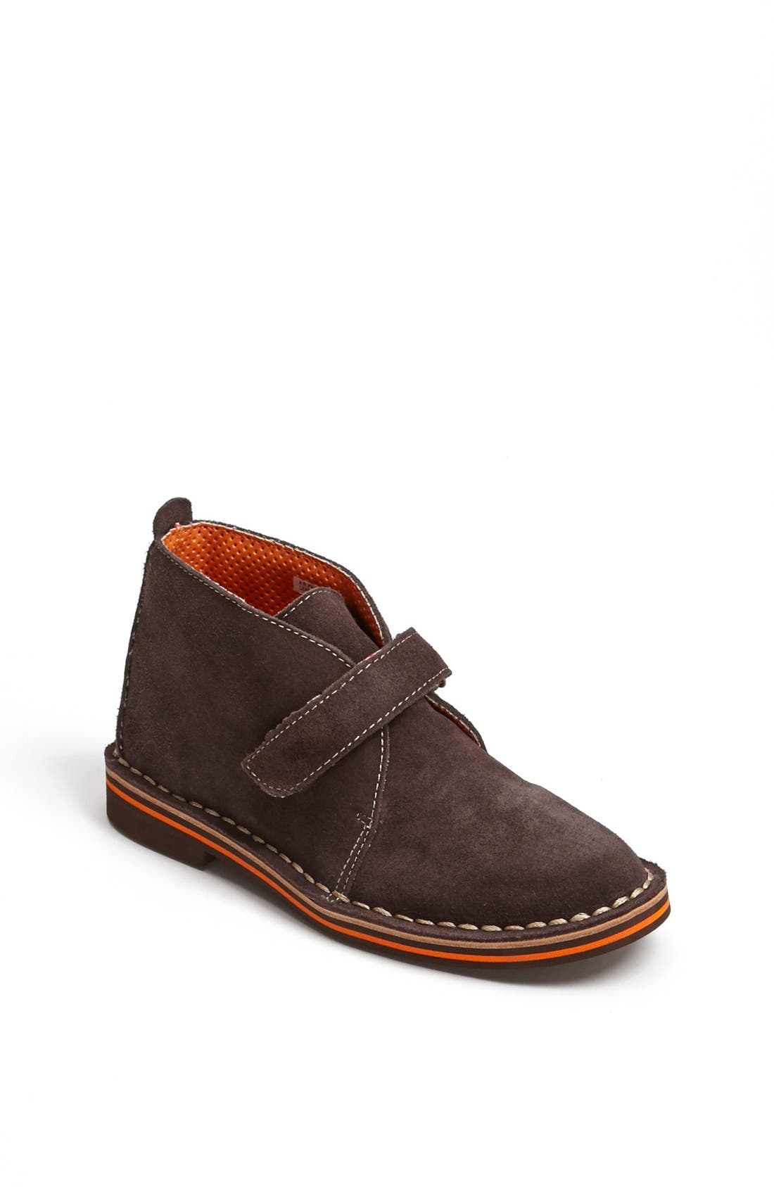 Alternate Image 1 Selected - Cole Haan 'Air Paul Chukka Boot (Toddler, Little Kid & Big Kid)