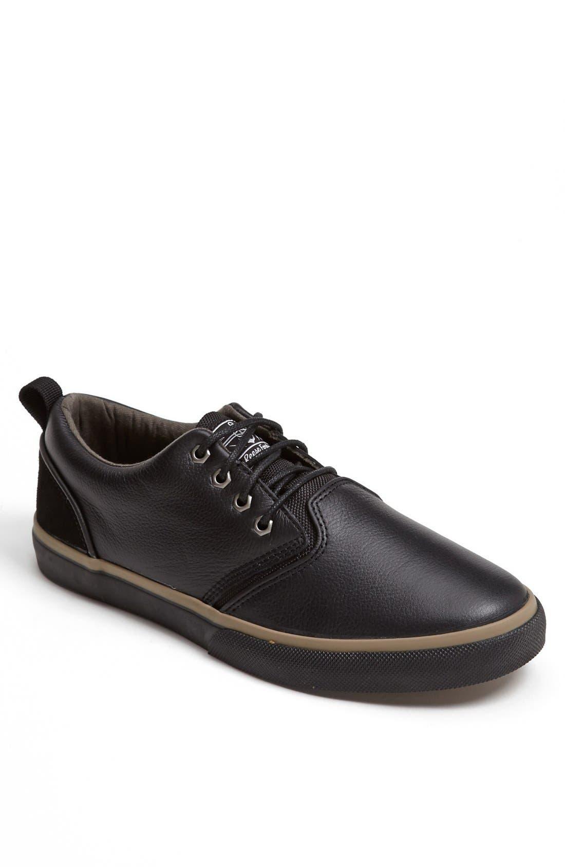 Alternate Image 1 Selected - Quiksilver 'RF1 Low Premium' Sneaker (Men)