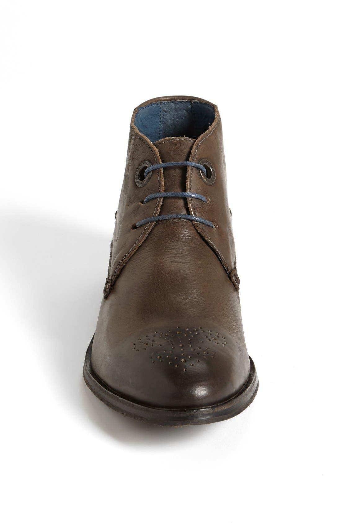 Alternate Image 3  - Kickers 'Darker' Chukka Boot