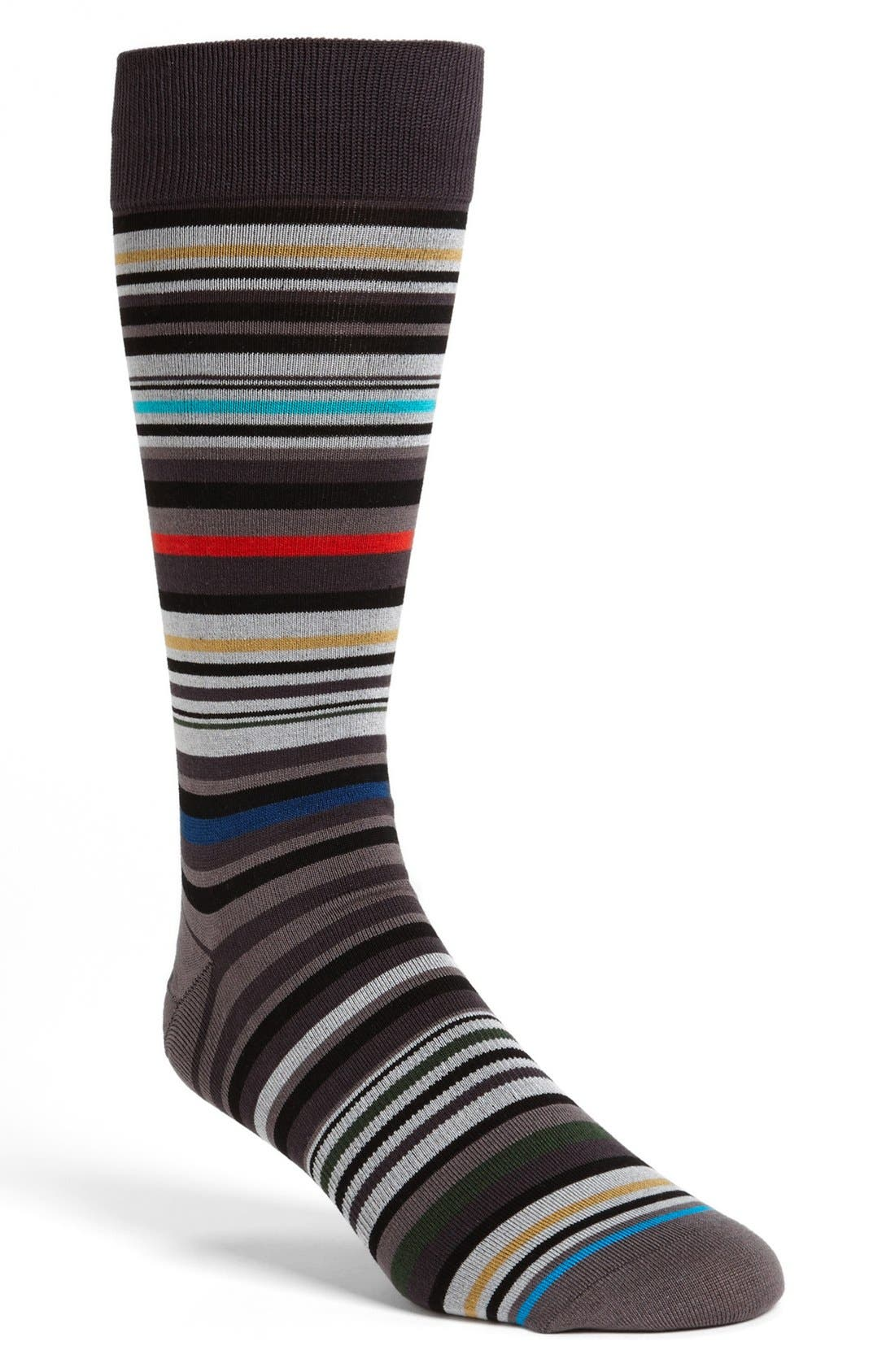 Alternate Image 1 Selected - Stance 'The Reserve - Hyde' Dress Socks