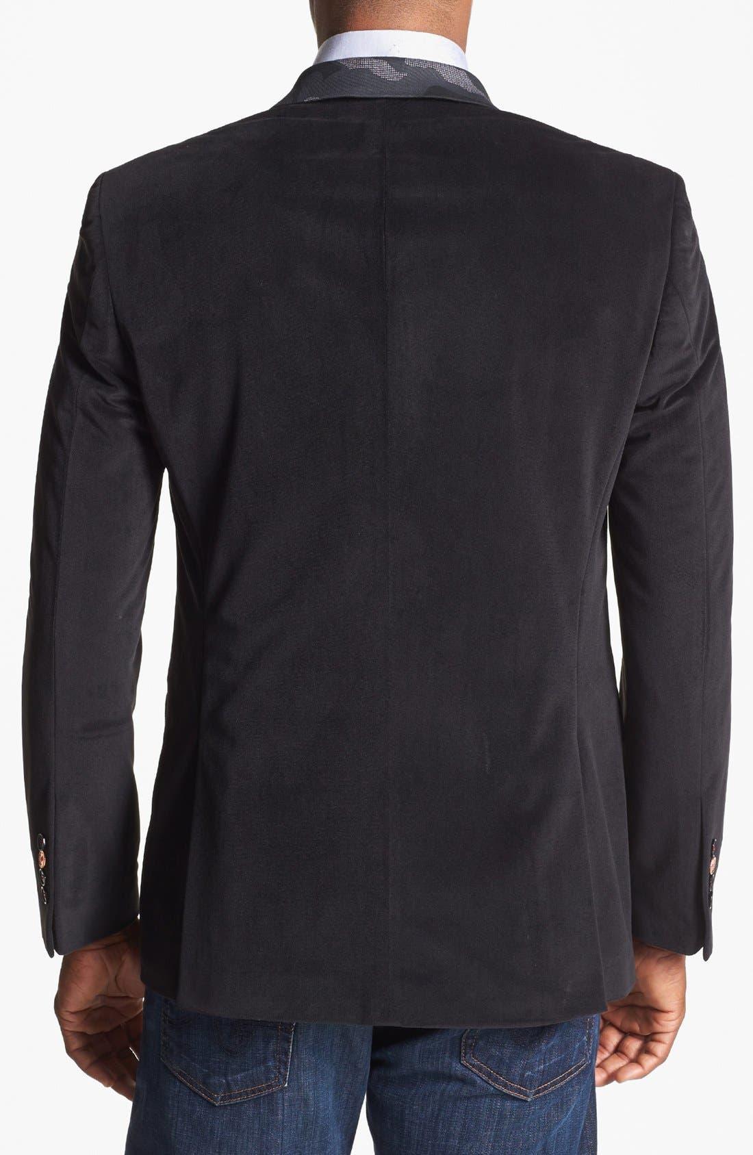 Alternate Image 3  - Bogosse 'Adams' Sportcoat