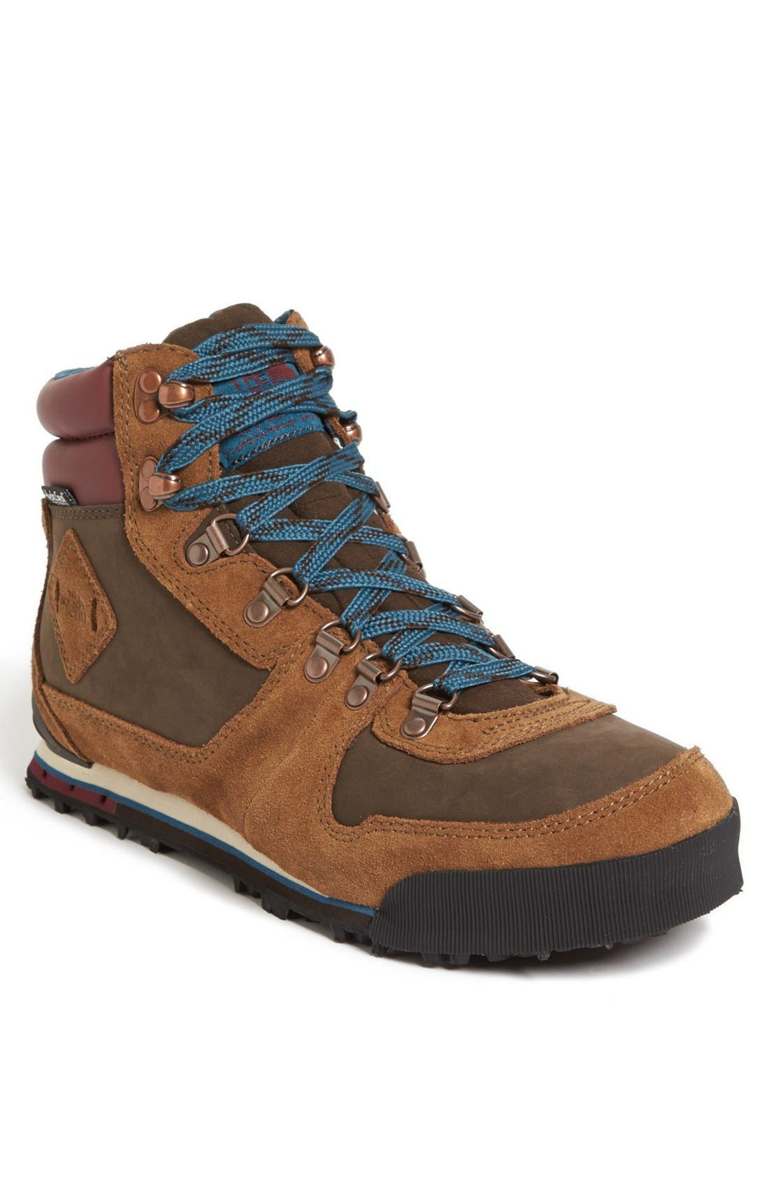 Alternate Image 1 Selected - The North Face 'Back to Berkeley' Boot (Online Exclusive)
