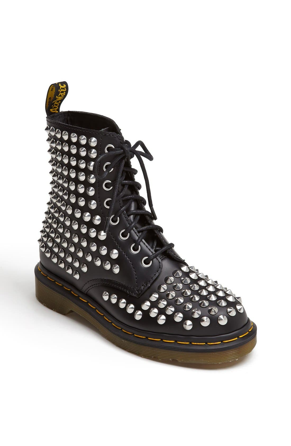 Alternate Image 1 Selected - Dr. Martens 'Spike' Boot
