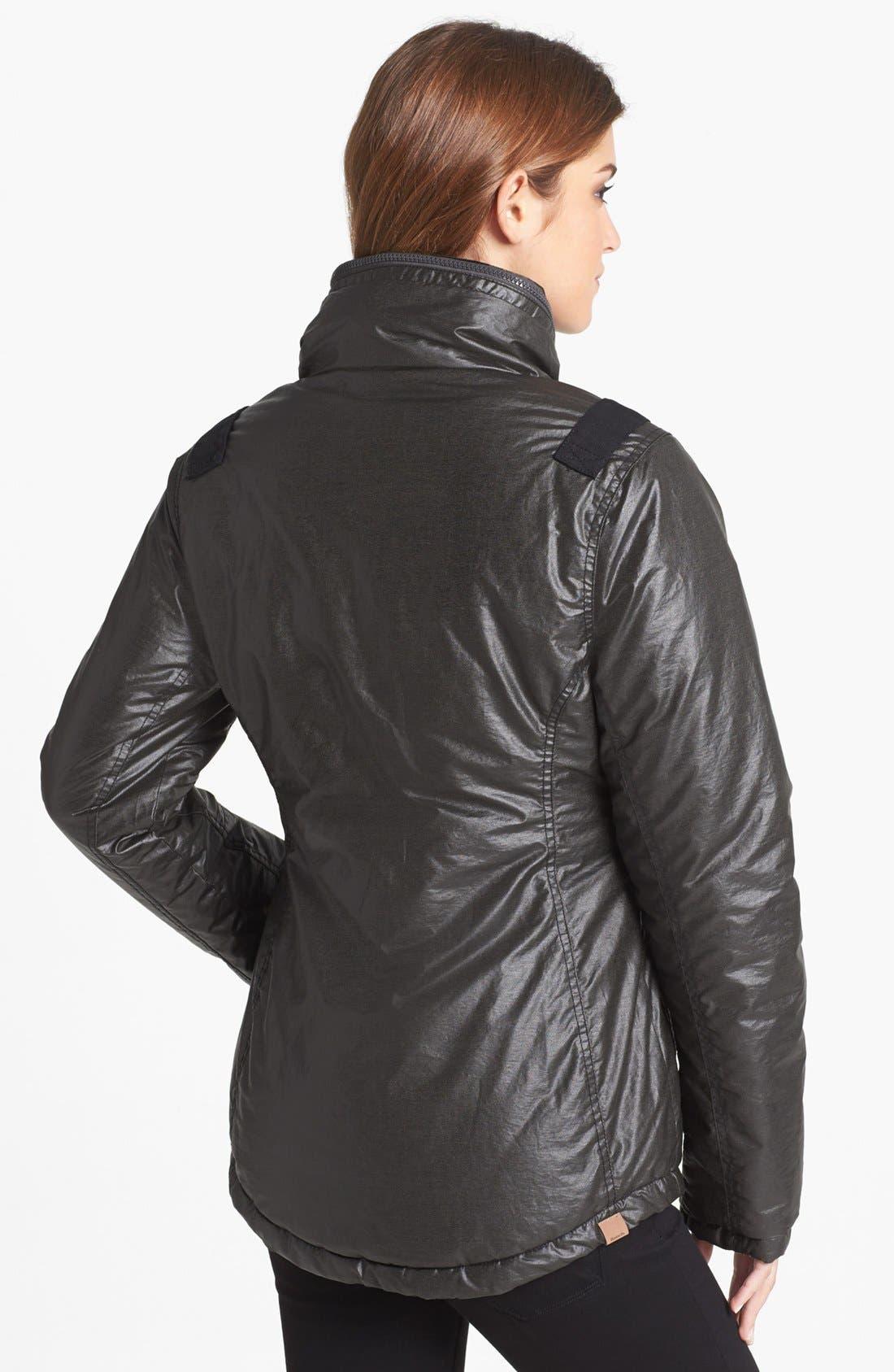 Alternate Image 3  - Bench 'Flapdoodle' Jacket