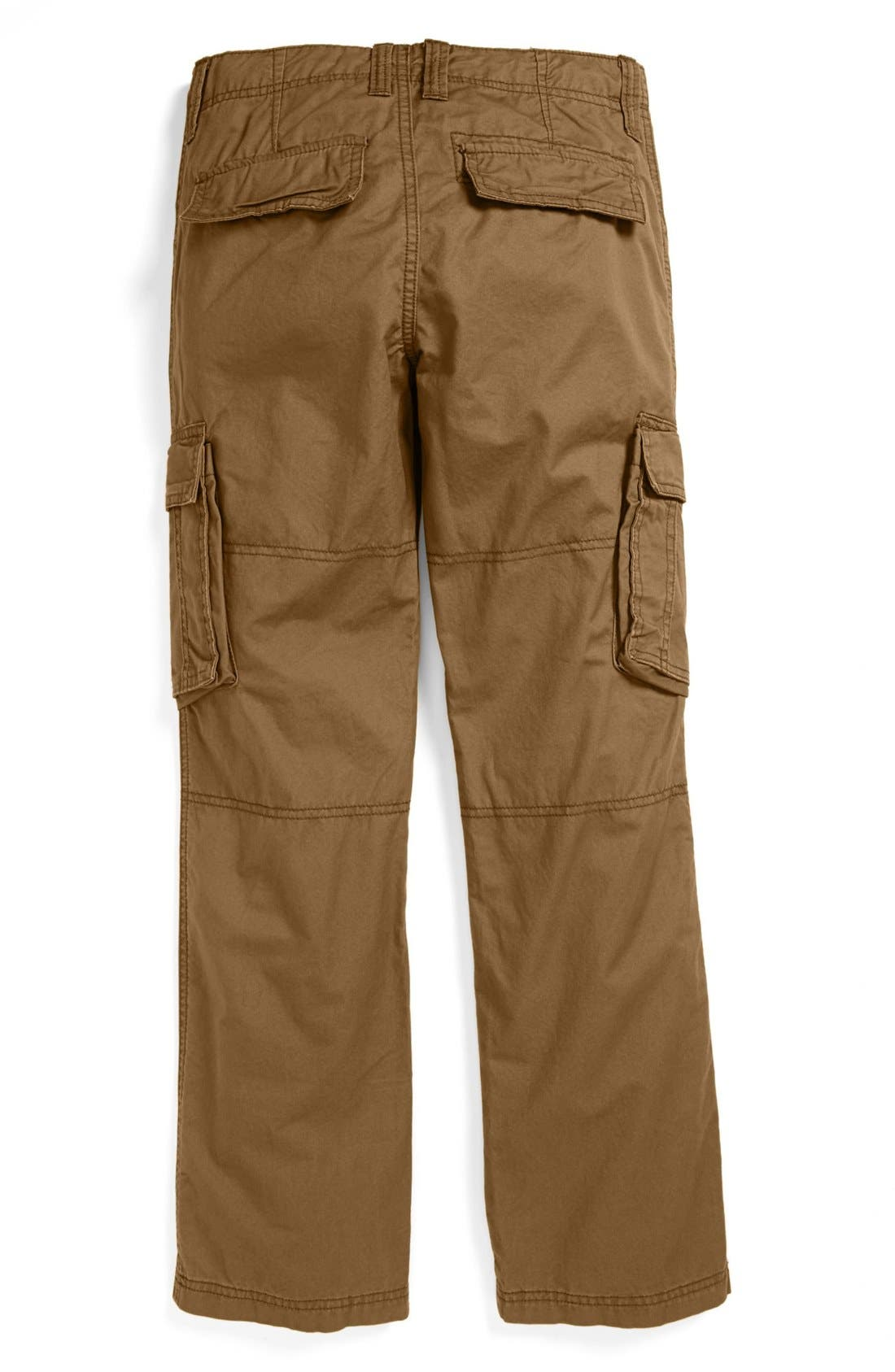 Alternate Image 2  - Tucker + Tate 'Cargo' Pants (Toddler Boys & Little Boys)