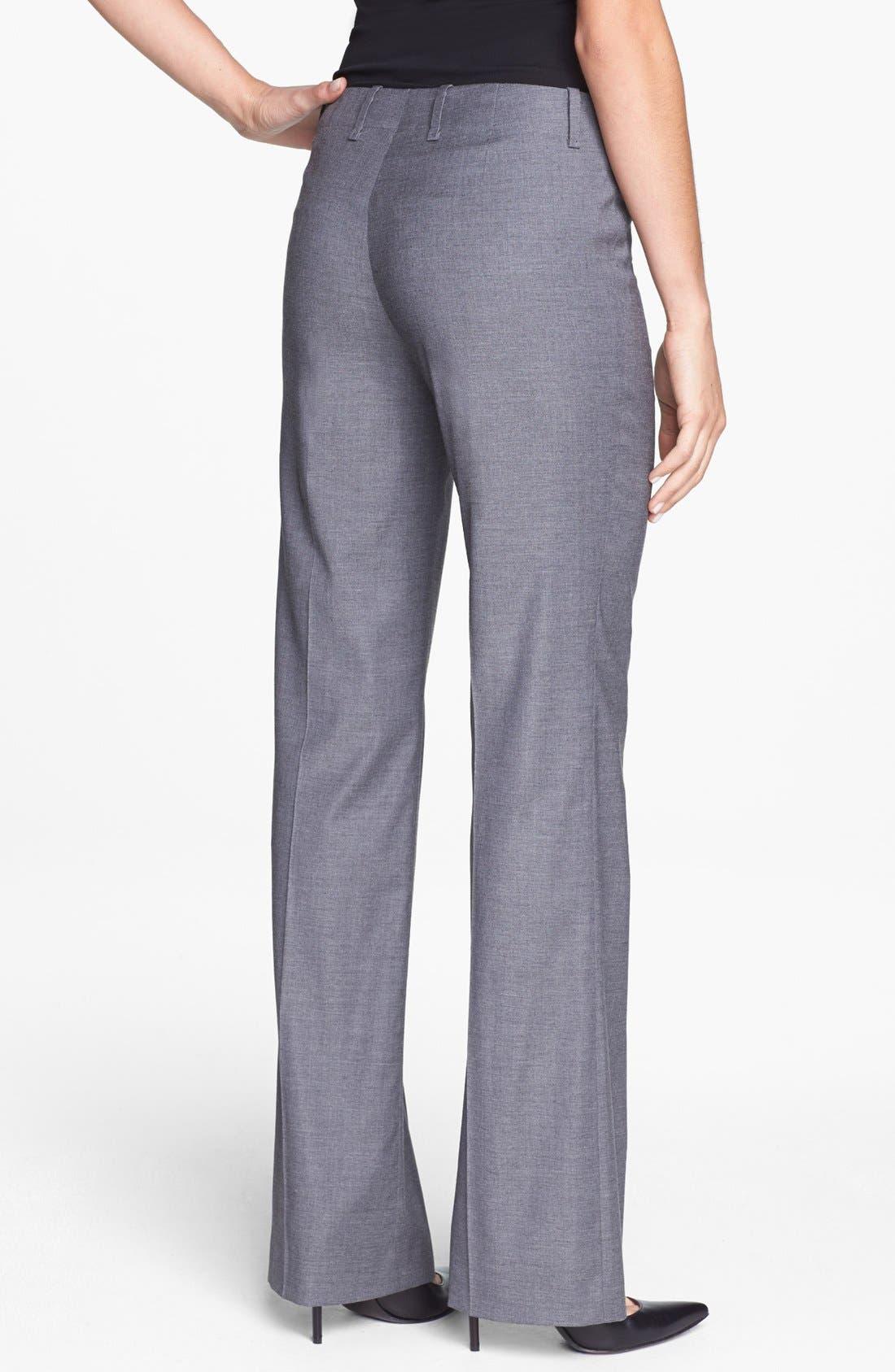 Alternate Image 2  - BOSS 'Tulia4' Trousers