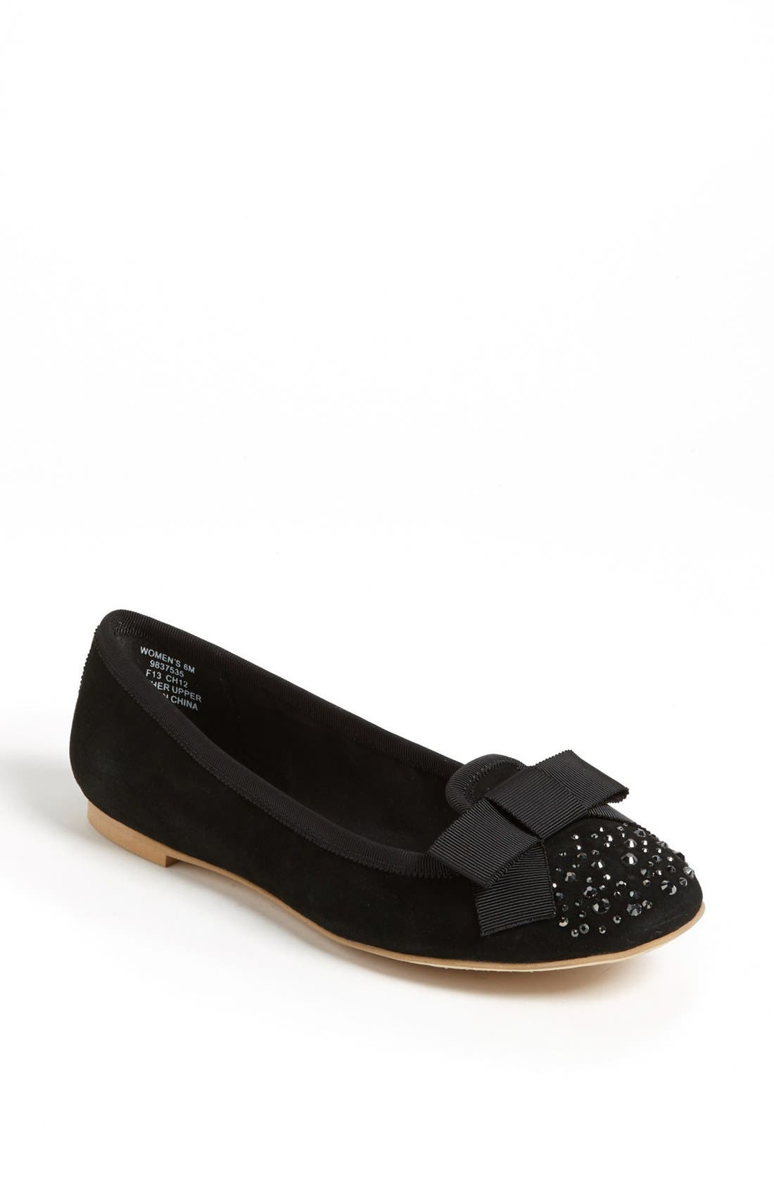 Main Image - Sperry Top-Sider® 'Sophie' Flat