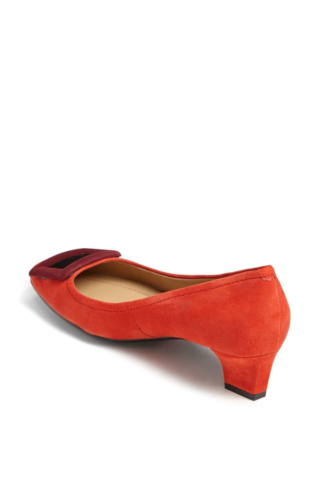Alternate Image 2  - Isaac Mizrahi New York 'Perry' Pump