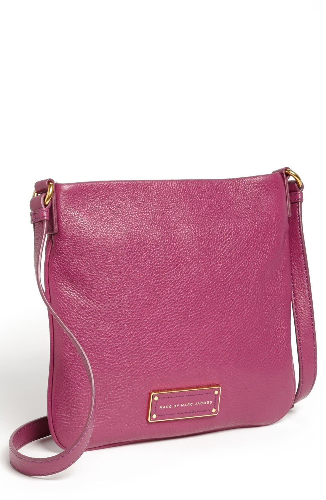 Alternate Image 1 Selected - MARC BY MARC JACOBS 'Too Hot to Handle - Sia' Crossbody Bag, Small