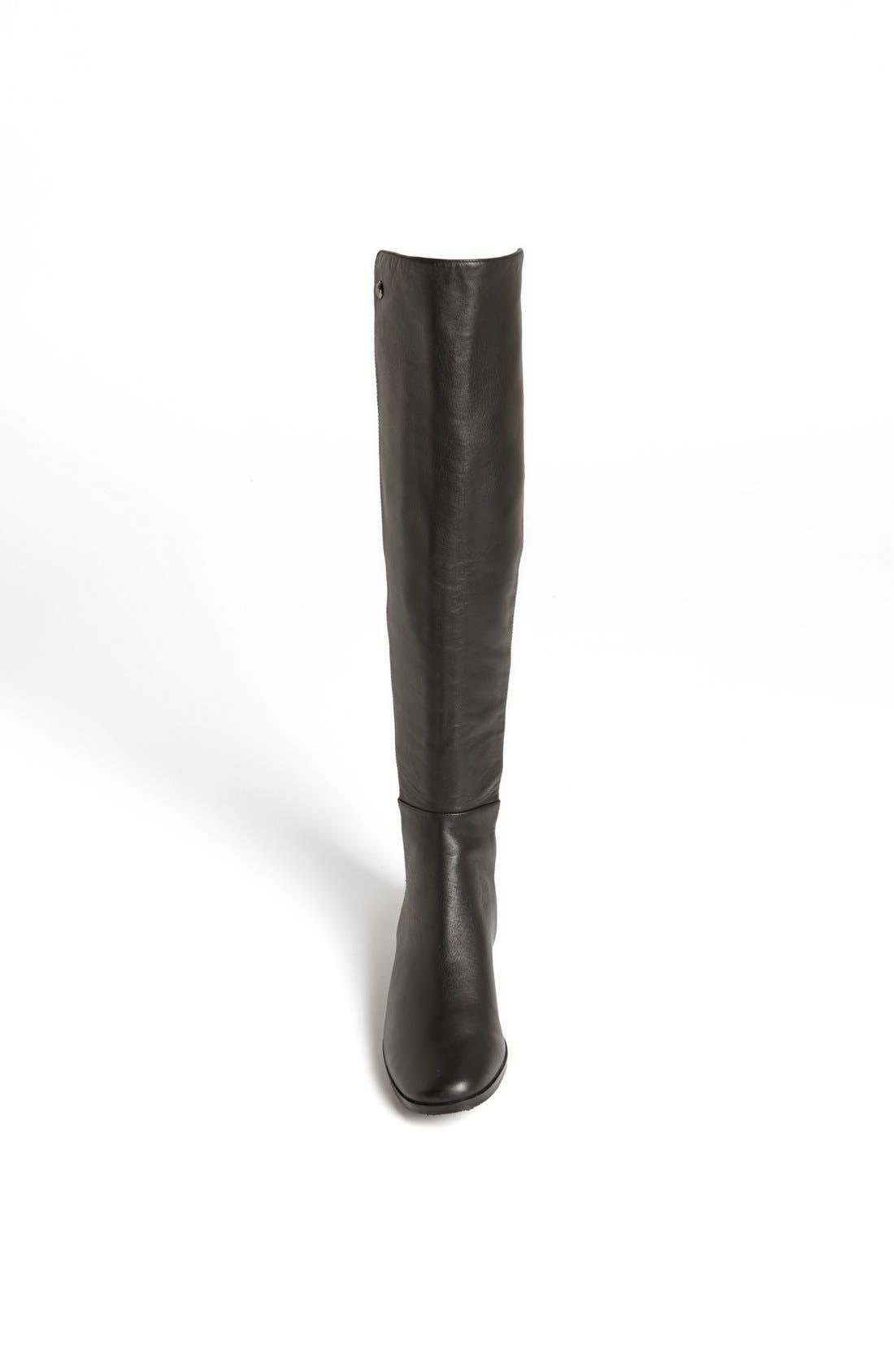 Alternate Image 3  - Vince Camuto 'Karita' Over the Knee Boot (Women)