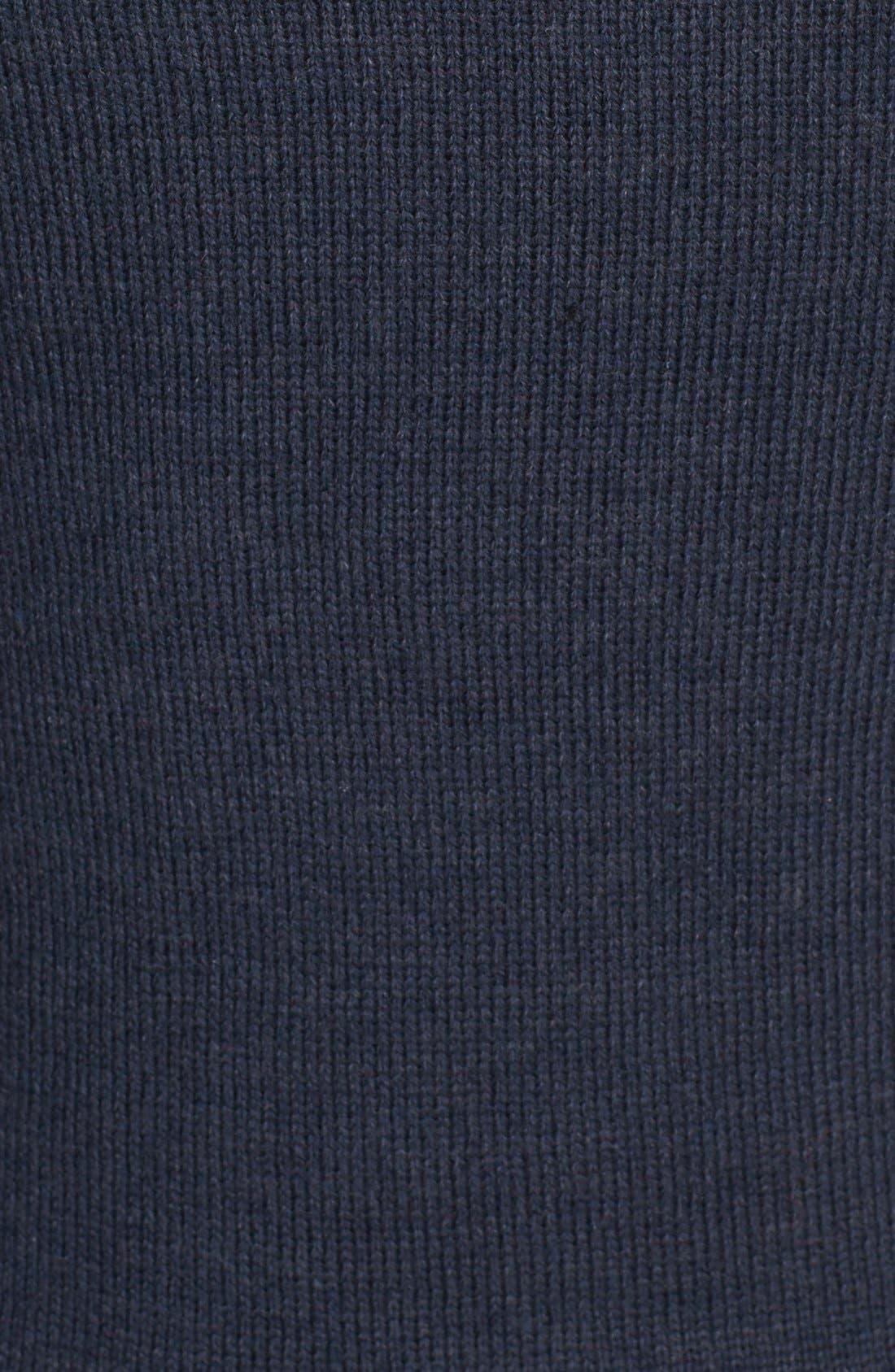 Alternate Image 3  - Bench. 'Glaster' Sweater Dress