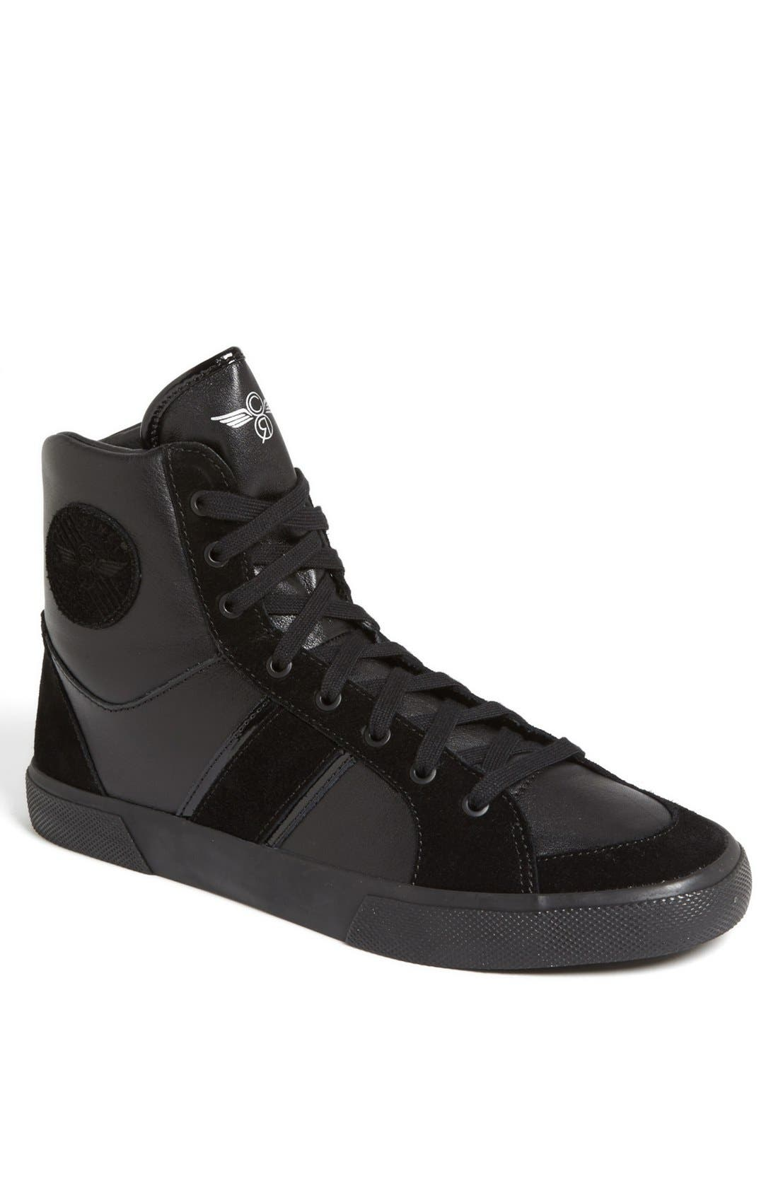 Alternate Image 1 Selected - Creative Recreation 'Fenelli' High Top Sneaker