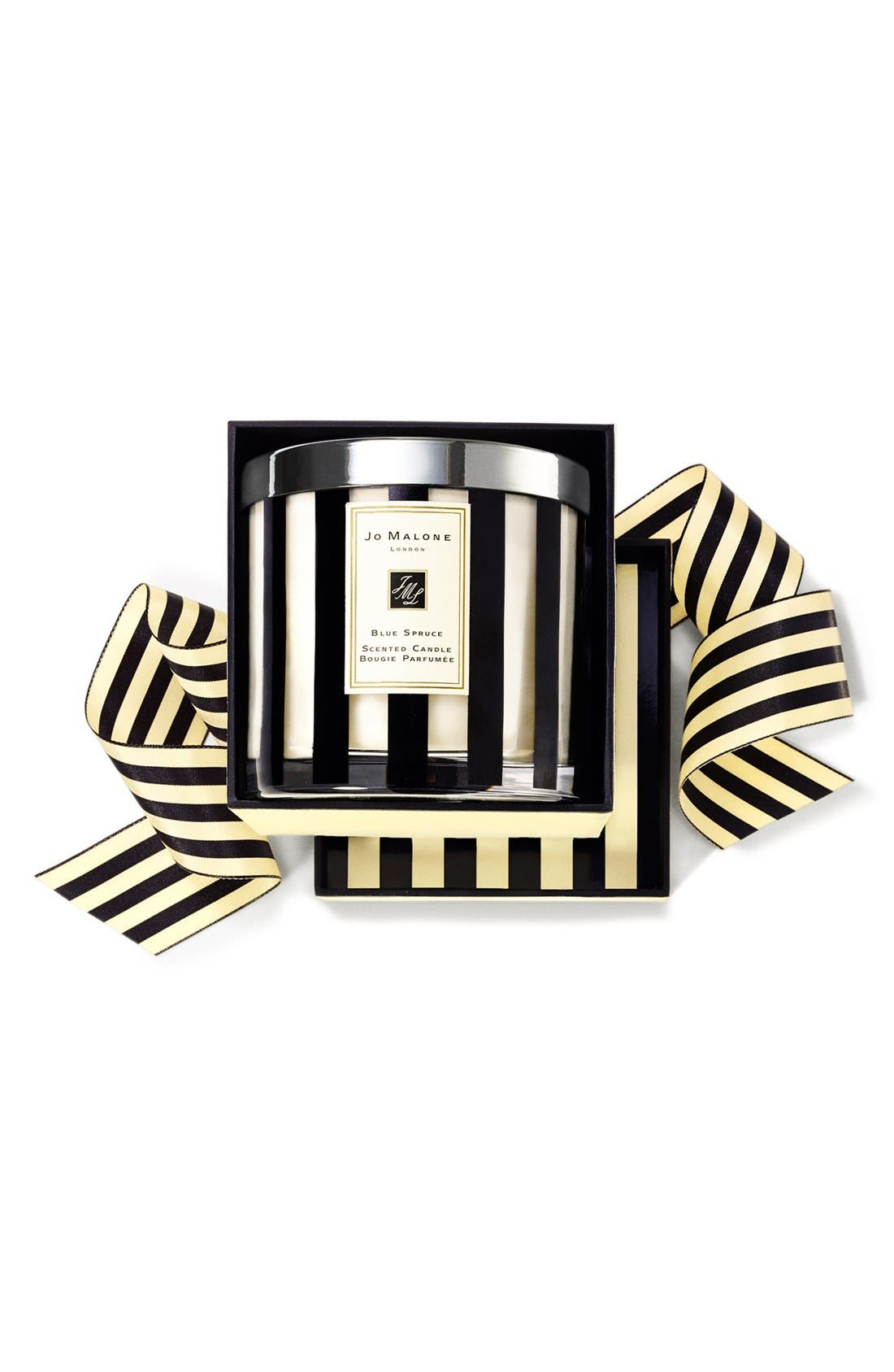 Alternate Image 1 Selected - Jo Malone™ 'Blue Spruce' Deluxe Candle (Limited Edition)