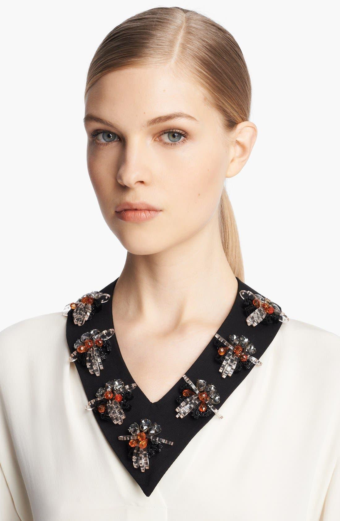 Alternate Image 1 Selected - Marni Jeweled Collar