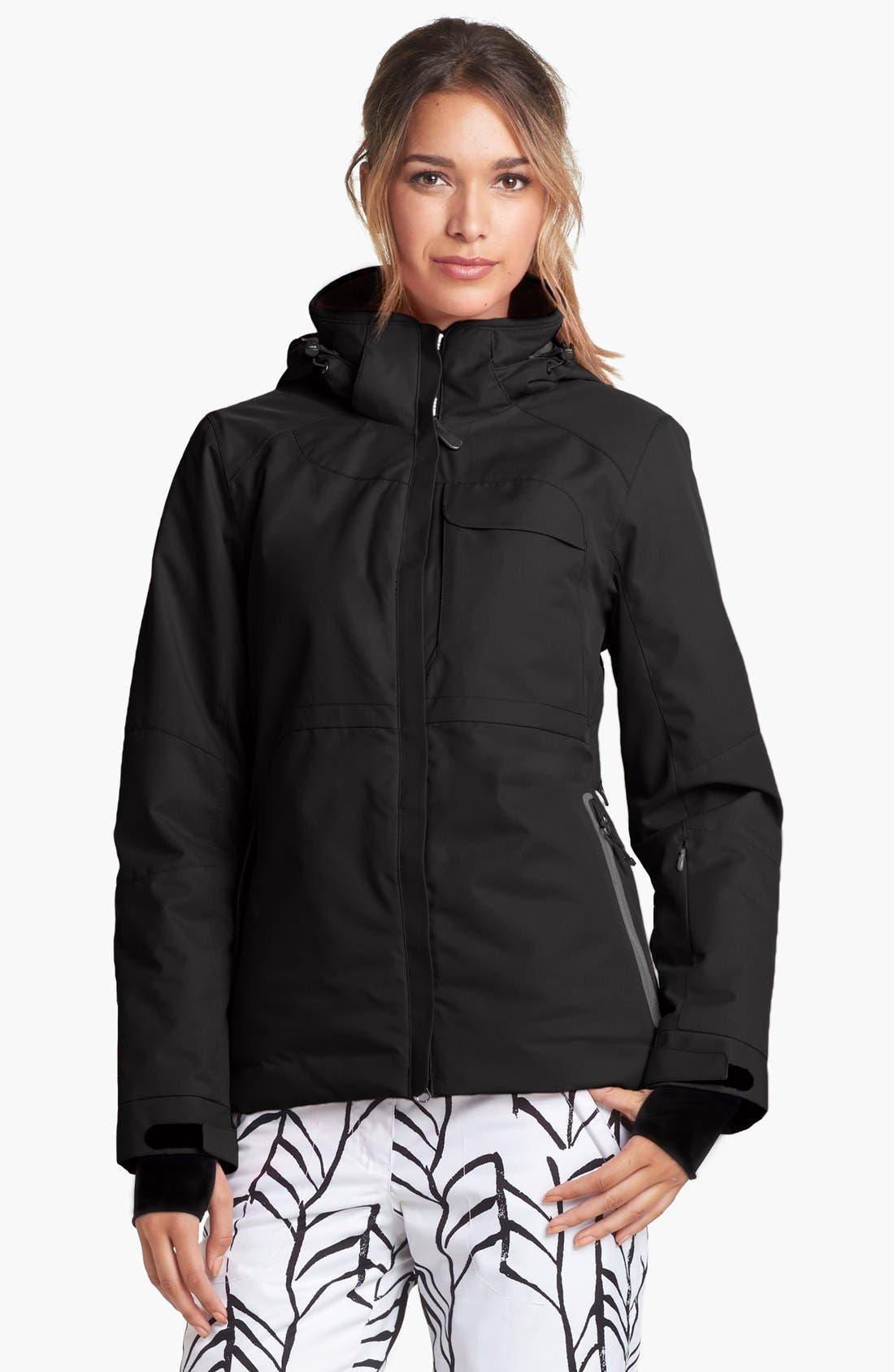 Alternate Image 1 Selected - Lole 'Lea' Ski Jacket