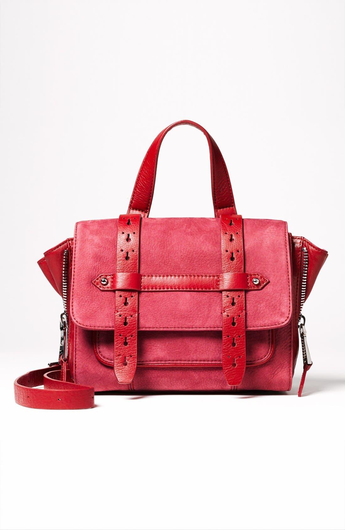Alternate Image 5  - Aimee Kestenberg 'Sammy' Crossbody Bag, Small
