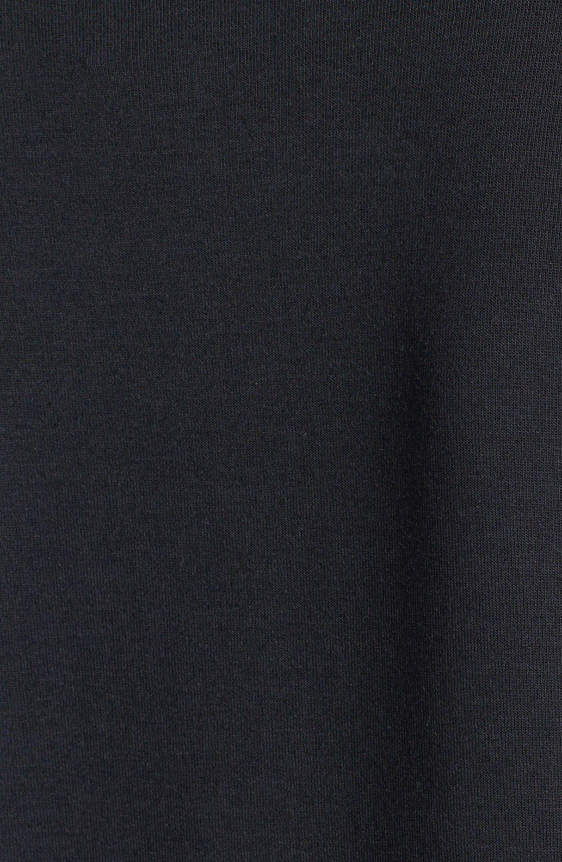 Alternate Image 3  - MINKPINK 'Second Skin' Print Raglan Sleeve Top