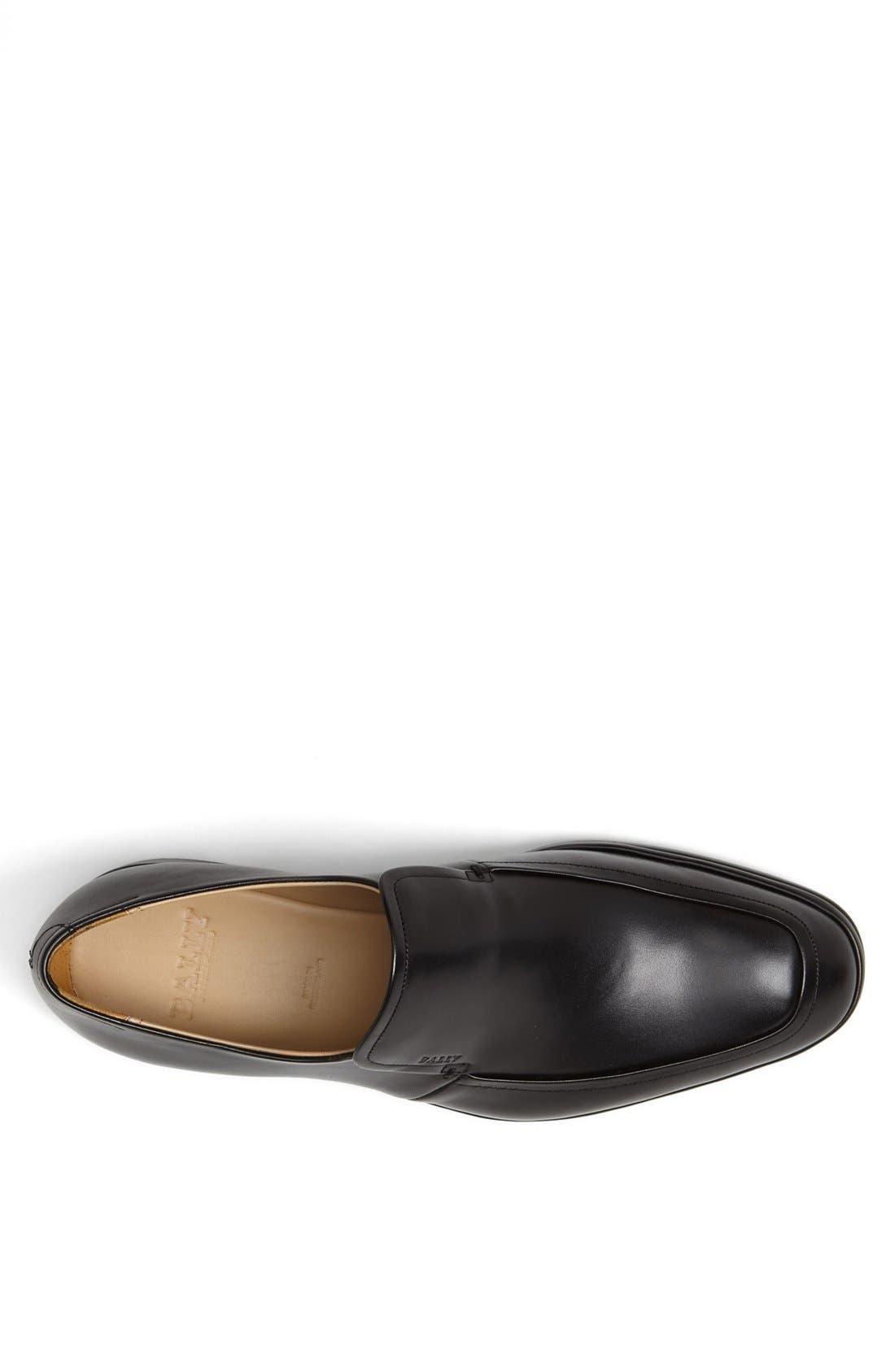 Alternate Image 3  - Bally 'Nexaro' Venetian Loafer